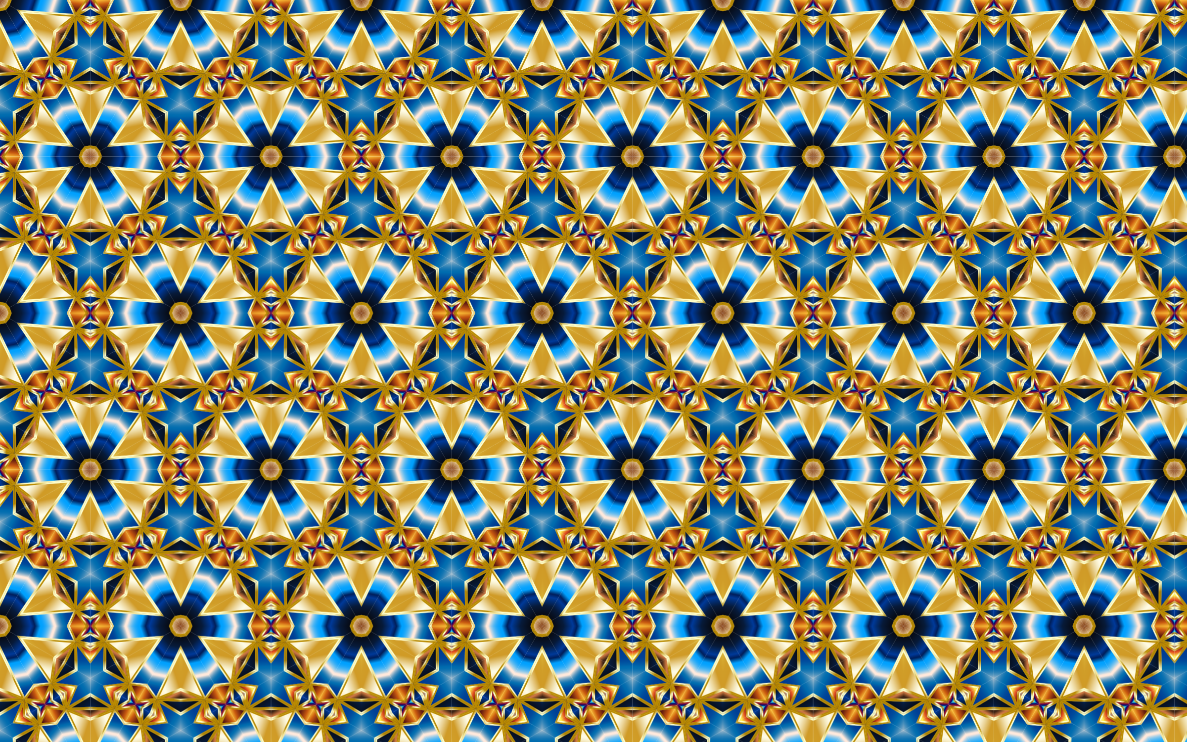 Seamless Pattern 136 by GDJ