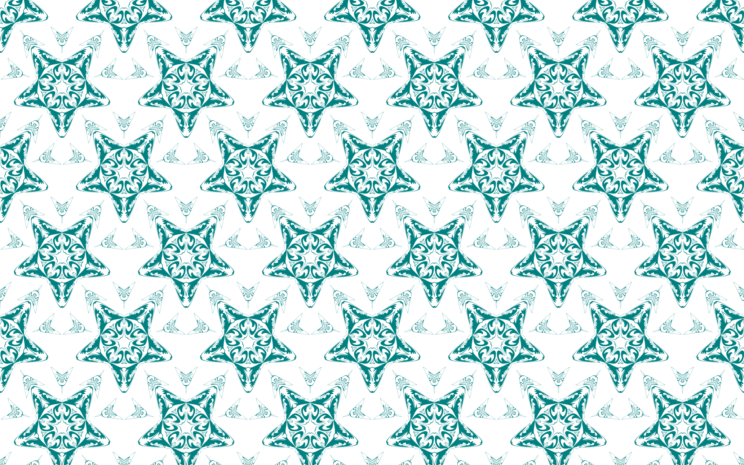 Seamless Pattern 145 by GDJ