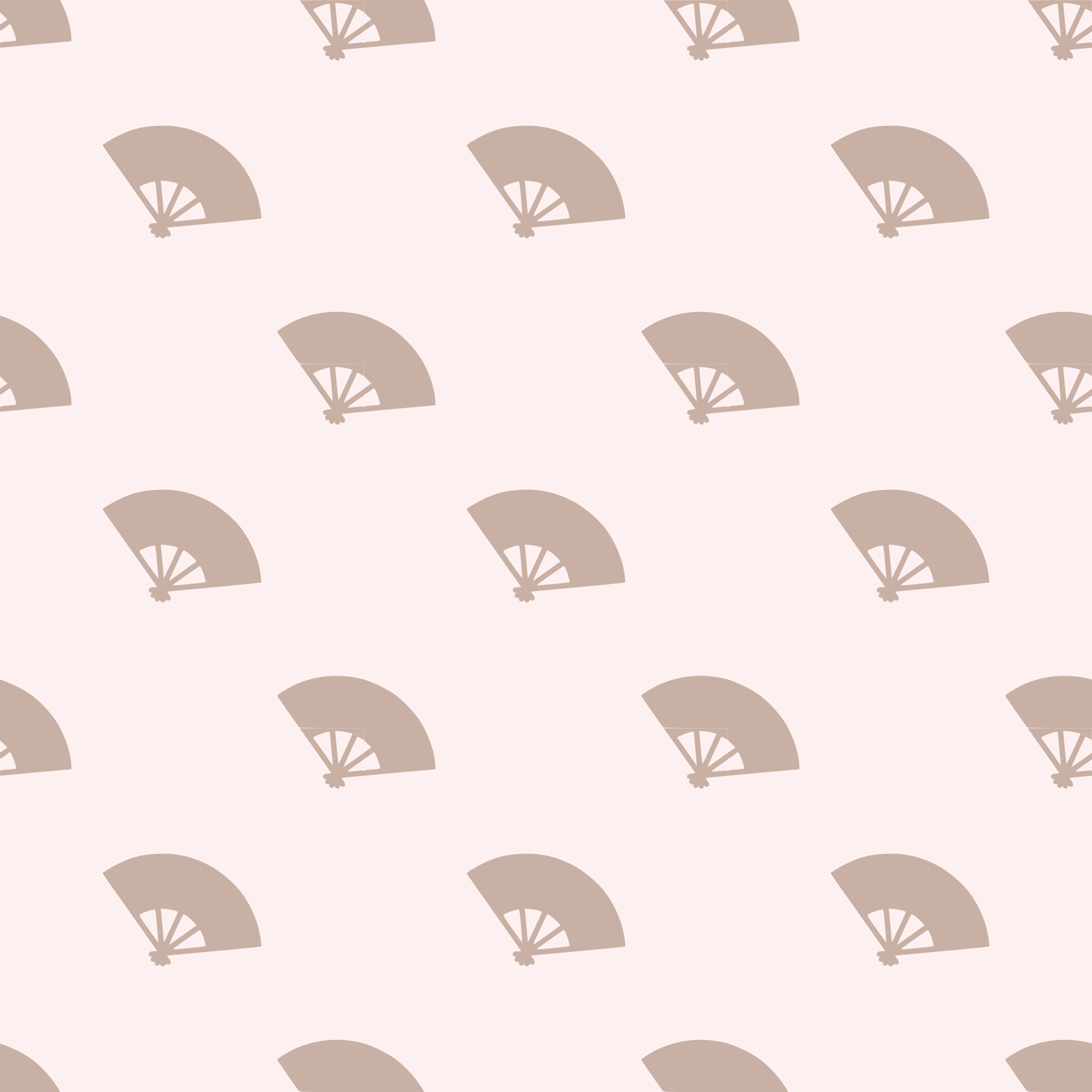 Japanese fan-seamless pattern by yamachem