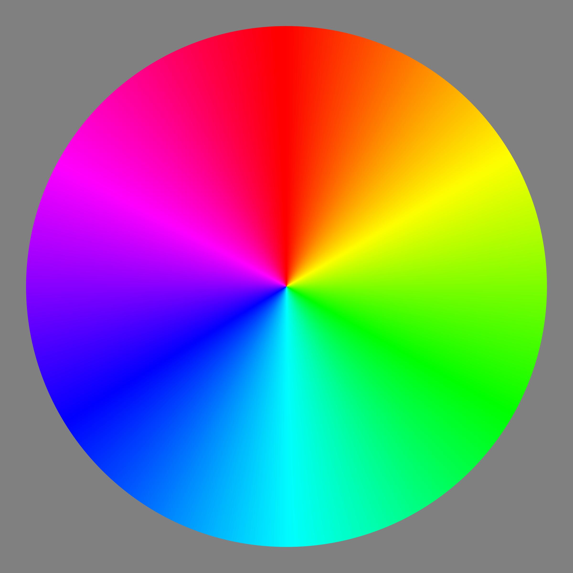 colour spectrumcolour spectrumgradientcolour spectrumfrequency - photo #8