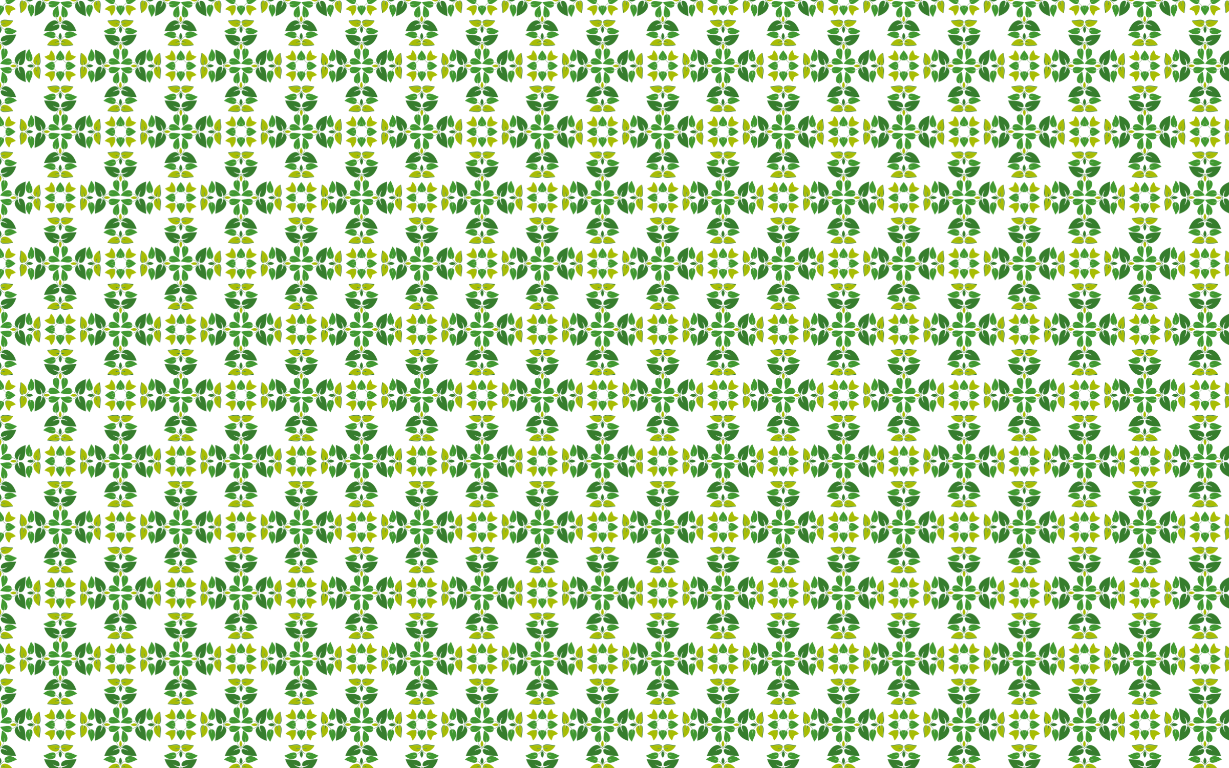 Leafy Design Seamless Pattern 11 by GDJ