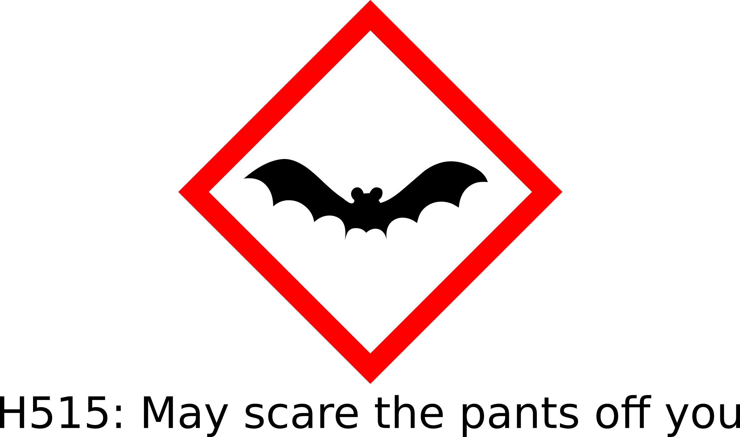 Bat hazard by Firkin
