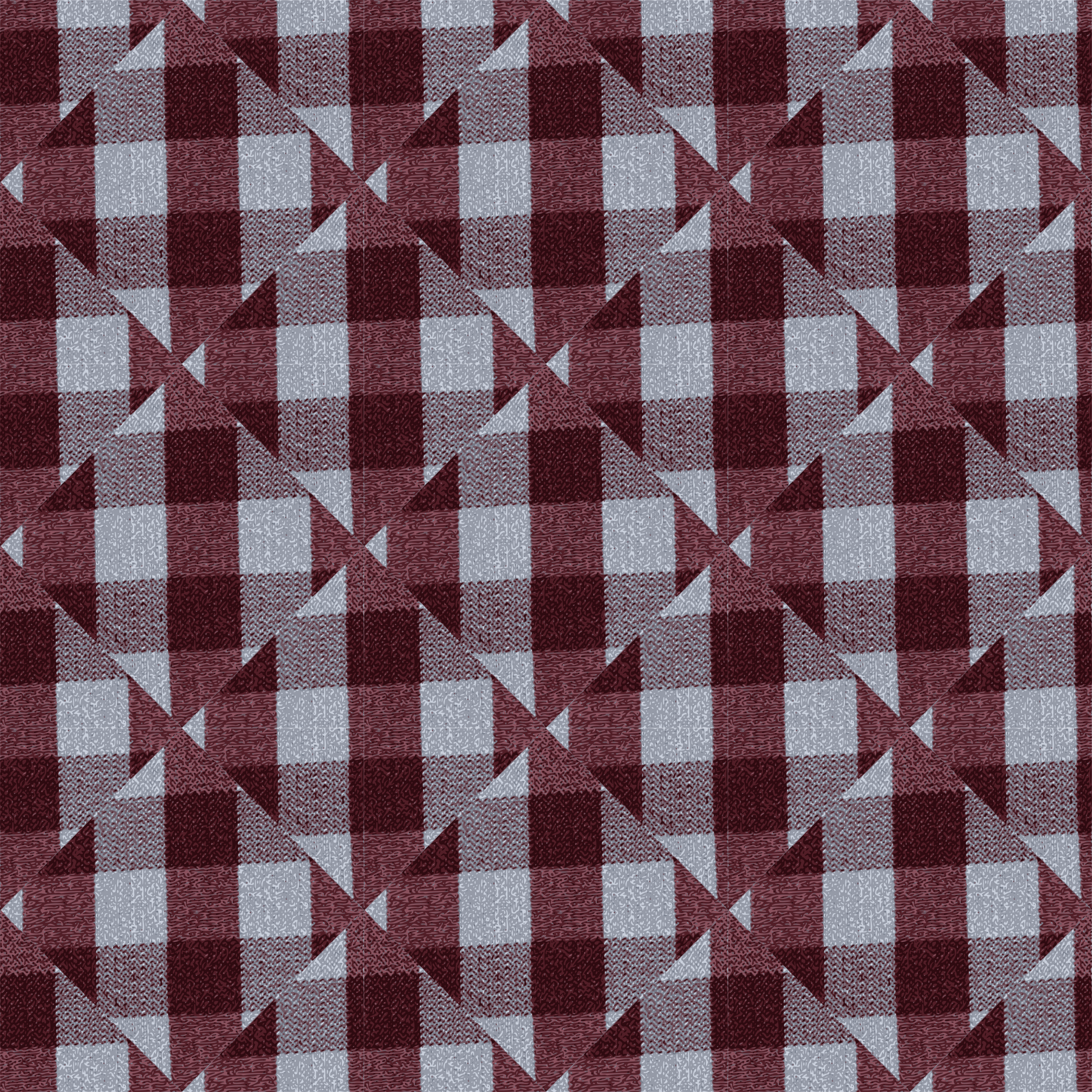 Fabric-seamless pattern by yamachem