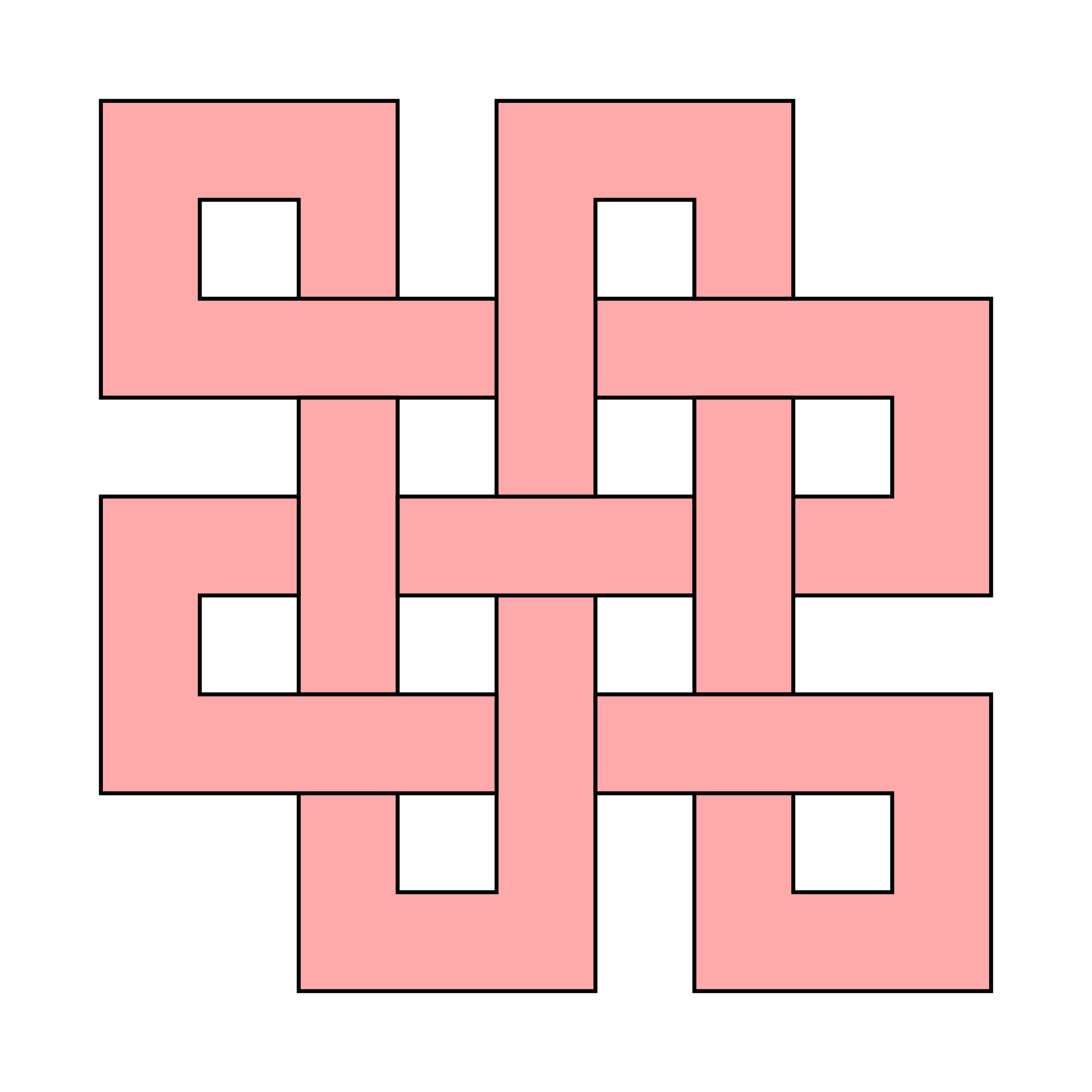 Endless knot (samsara) by bartovan