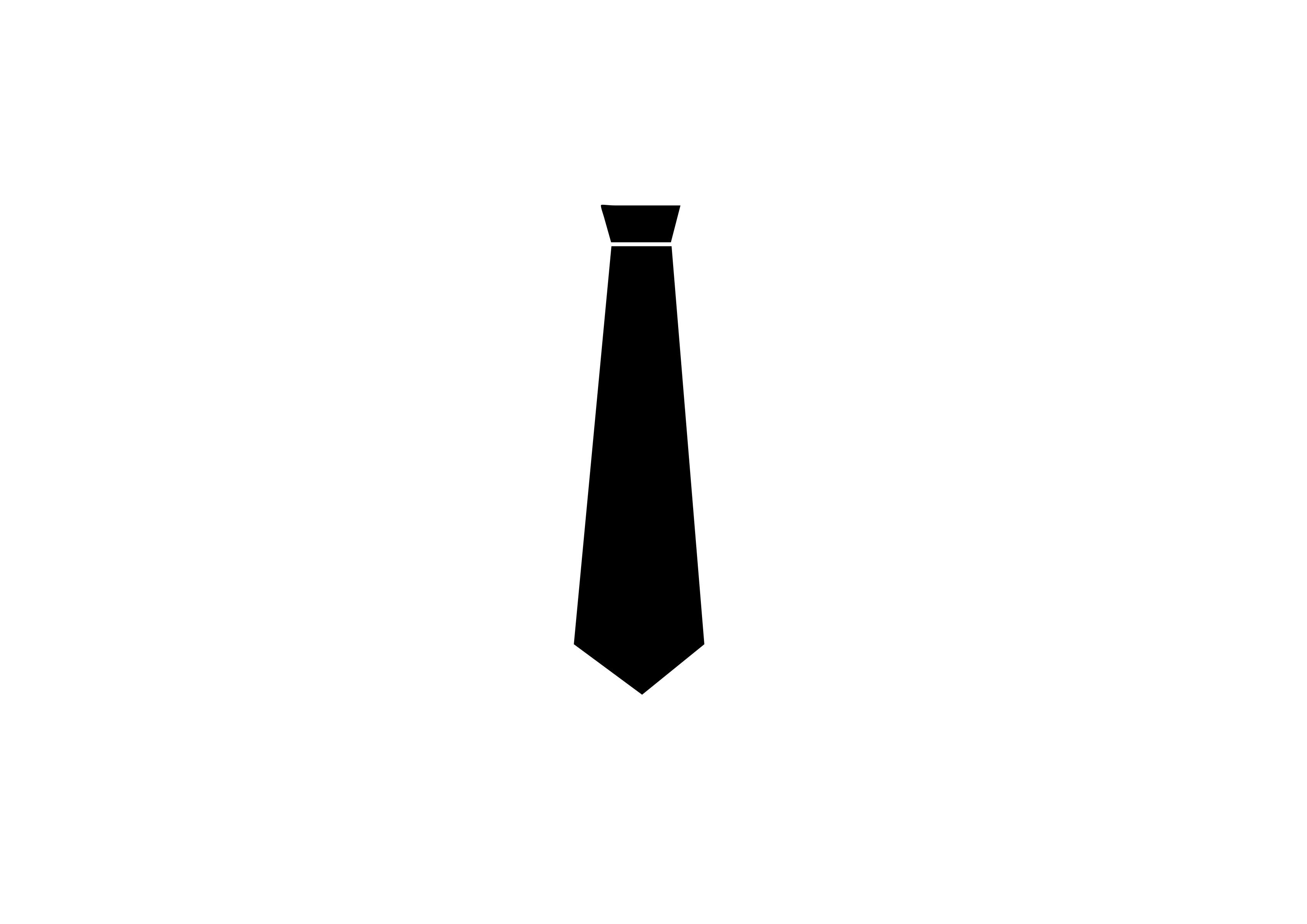 Clipart - Tie