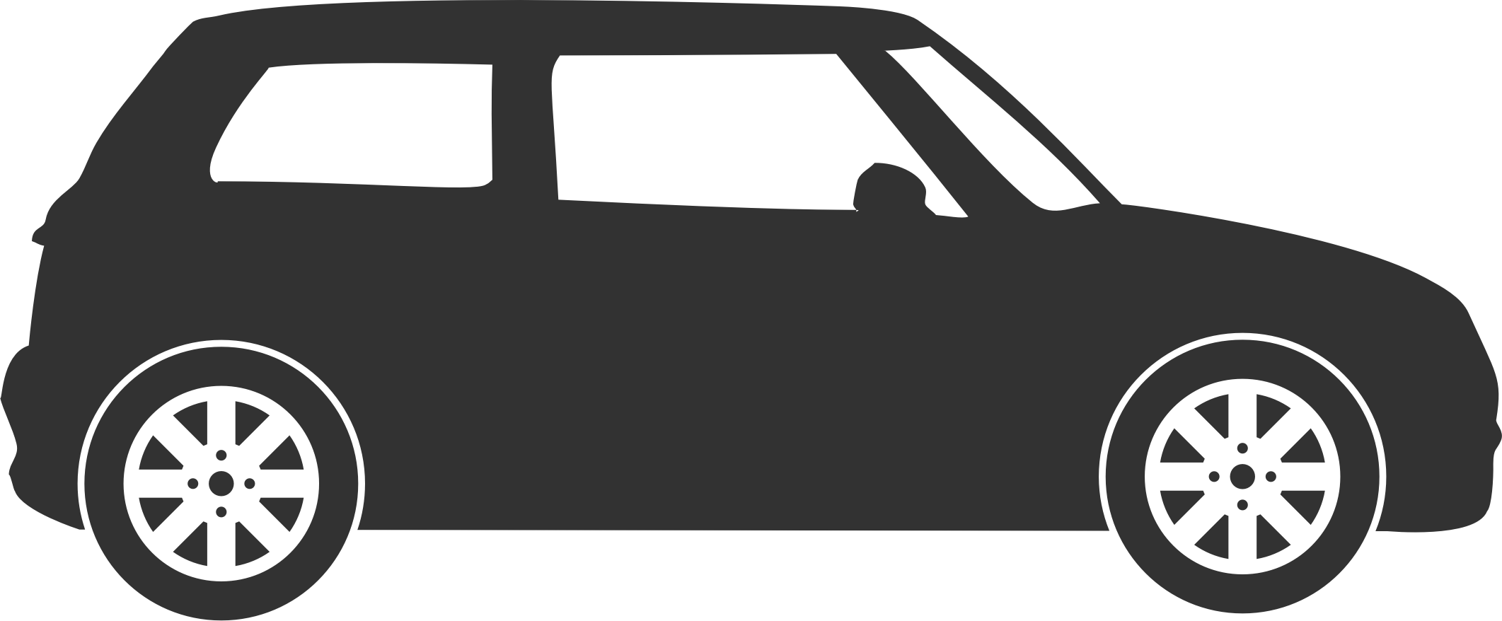 Luxury Uber Cars >> Clipart - car