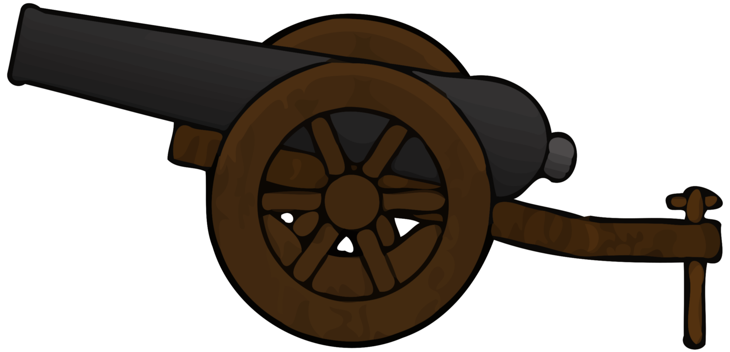 Cannon 3 by Firkin