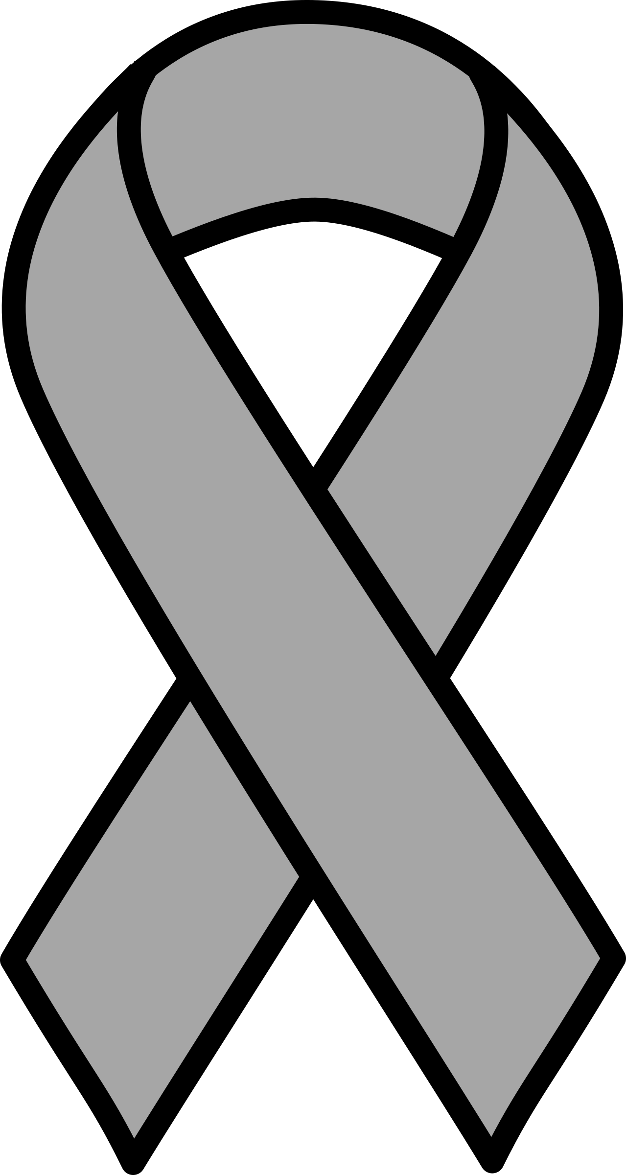 List of awareness ribbons - Wikipedia
