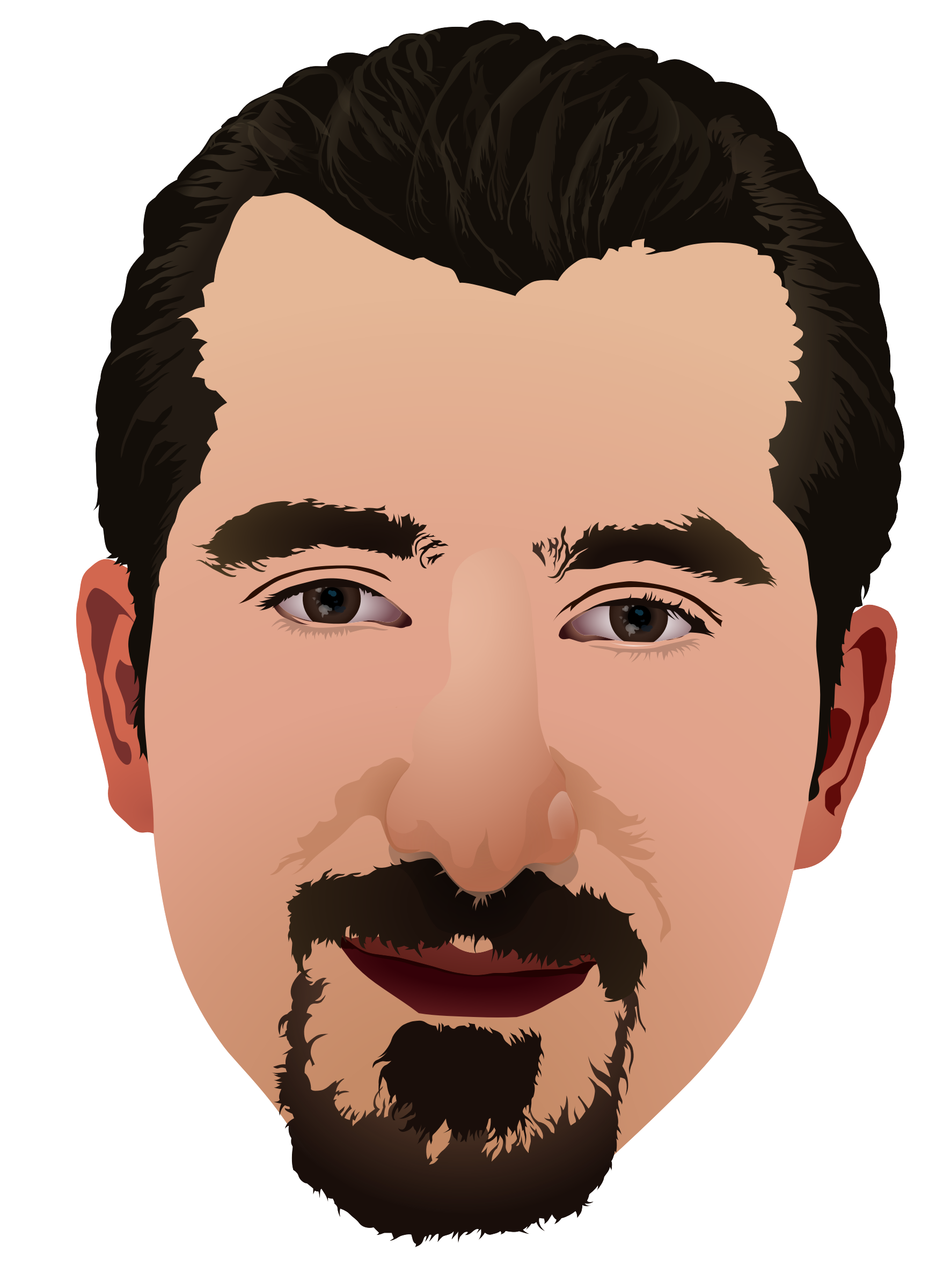 FREEBASSEL Detailed Avatar by freebassel