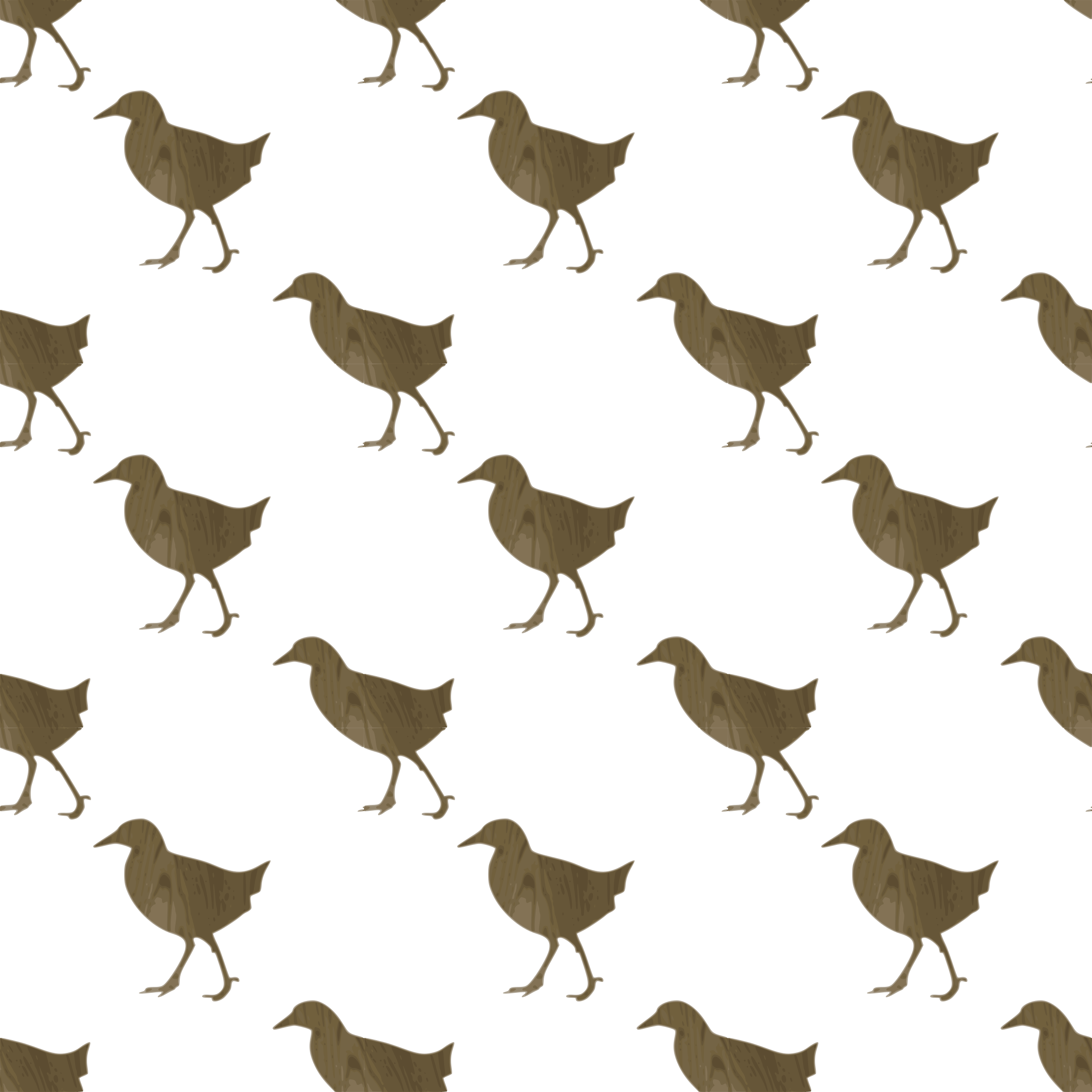 Okinawa rail-seamless pattern by yamachem