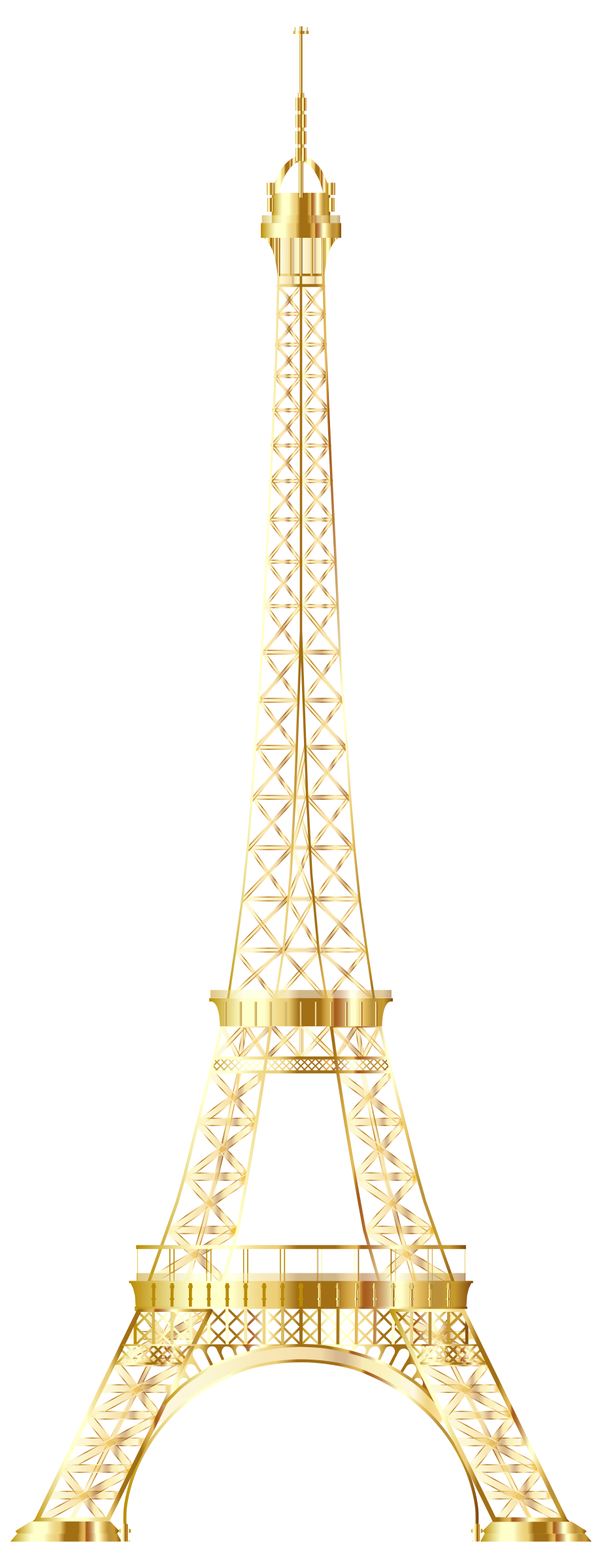 Clipart - Eiffel Tower... Eiffel Tower Silhouette Pink