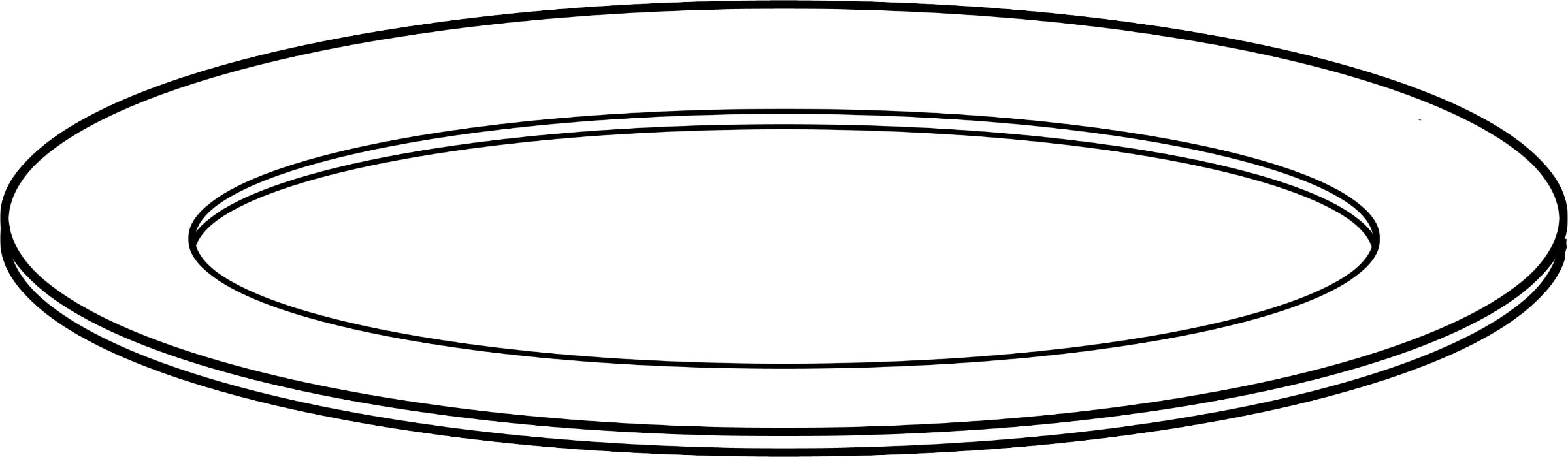 Clipart - Plate: https://openclipart.org/detail/234348/plate
