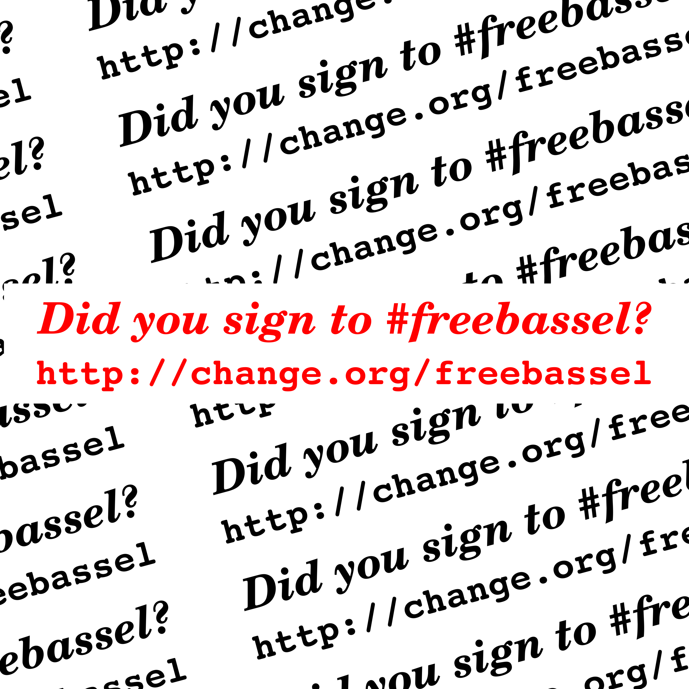 Sign to freebassel by openclipart