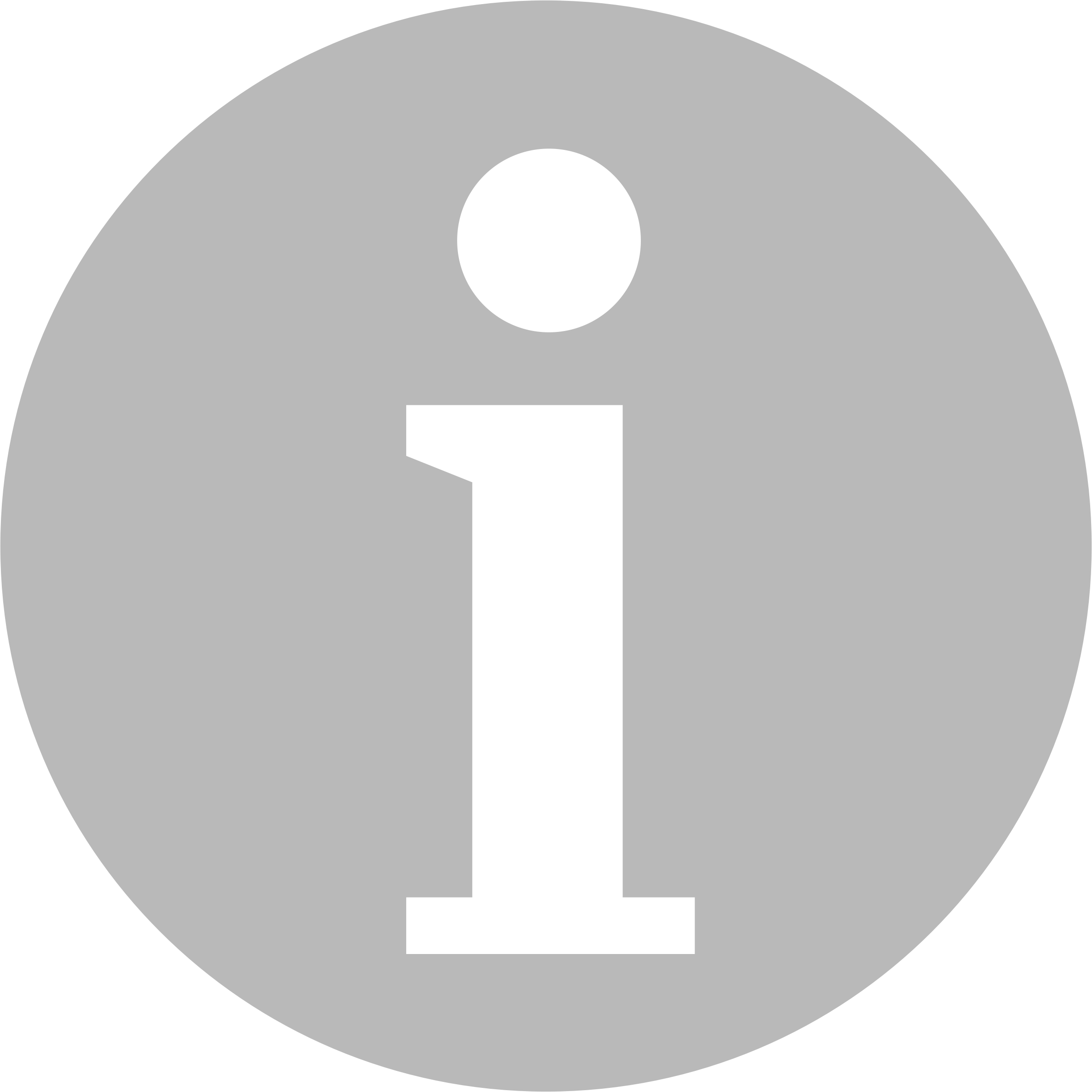 Info Button by tobiasluko
