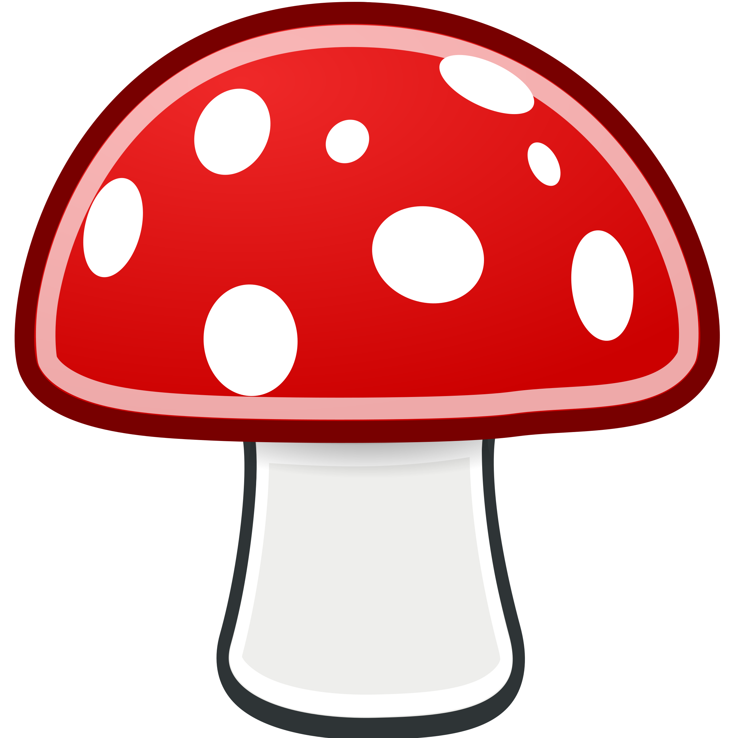 Tango Style Mushroom by rugby471