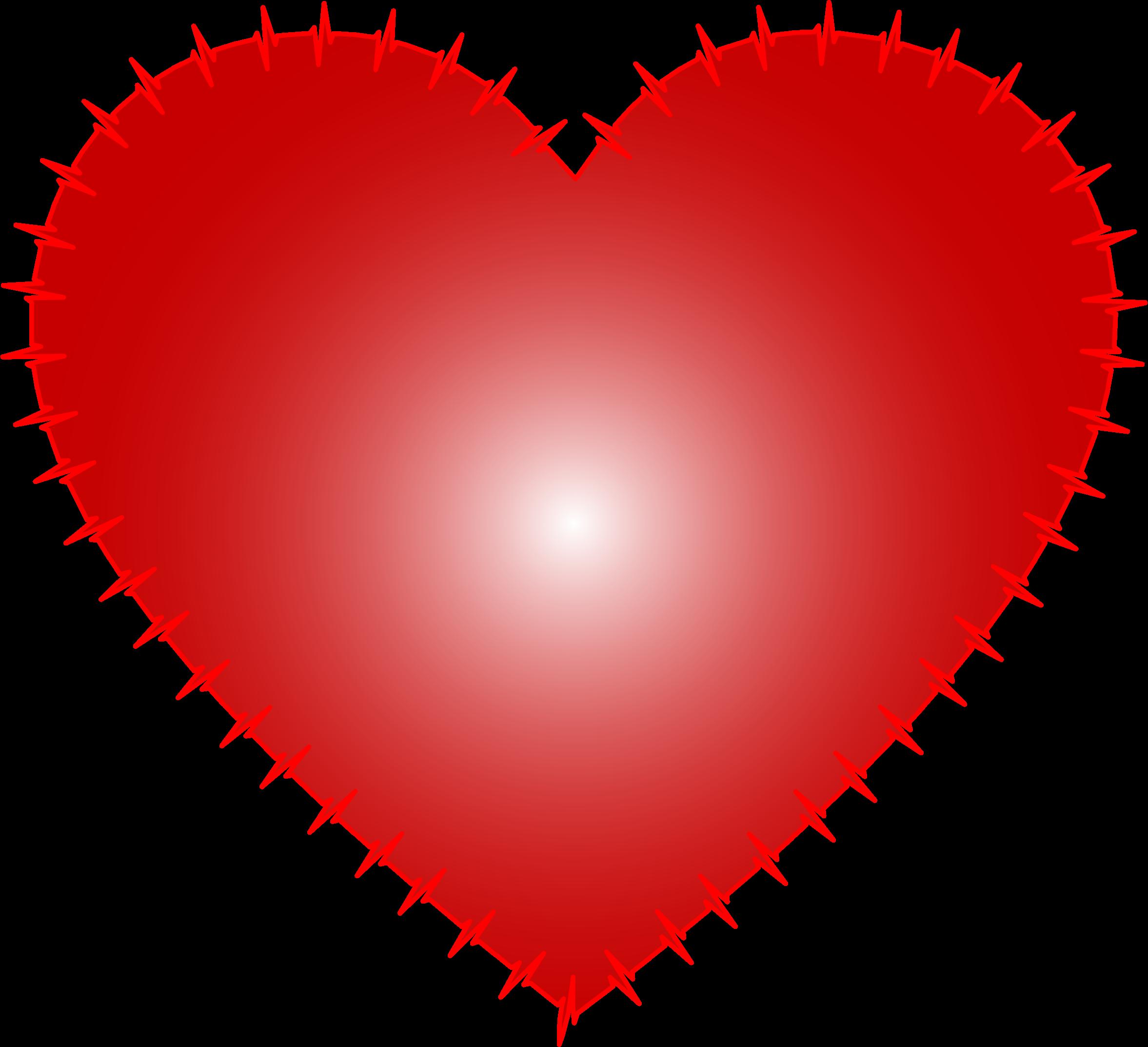 clipart heart ekg rhythm red rh openclipart org ekg strip clipart ekg clipart free