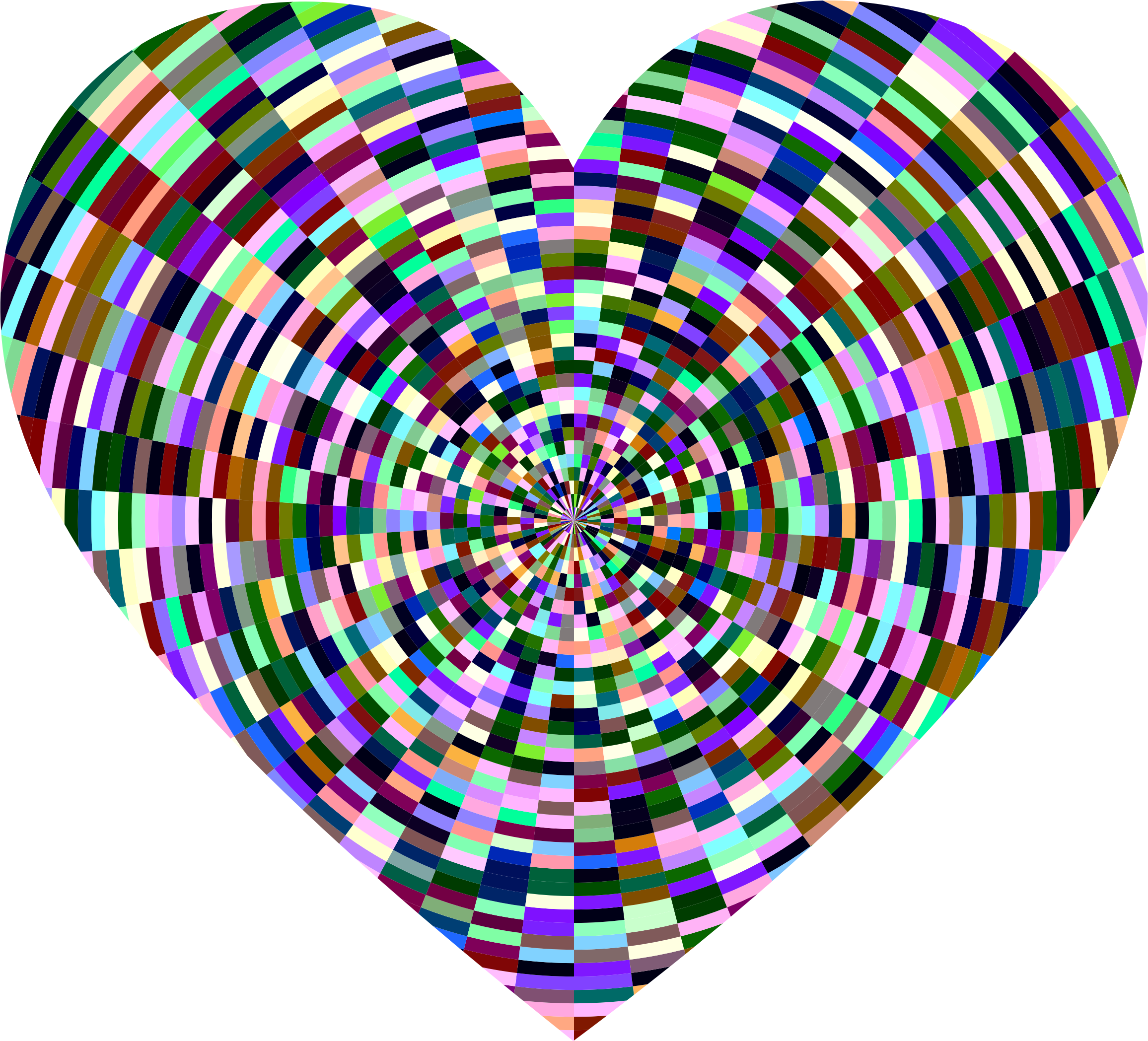 Vortex Heart by GDJ