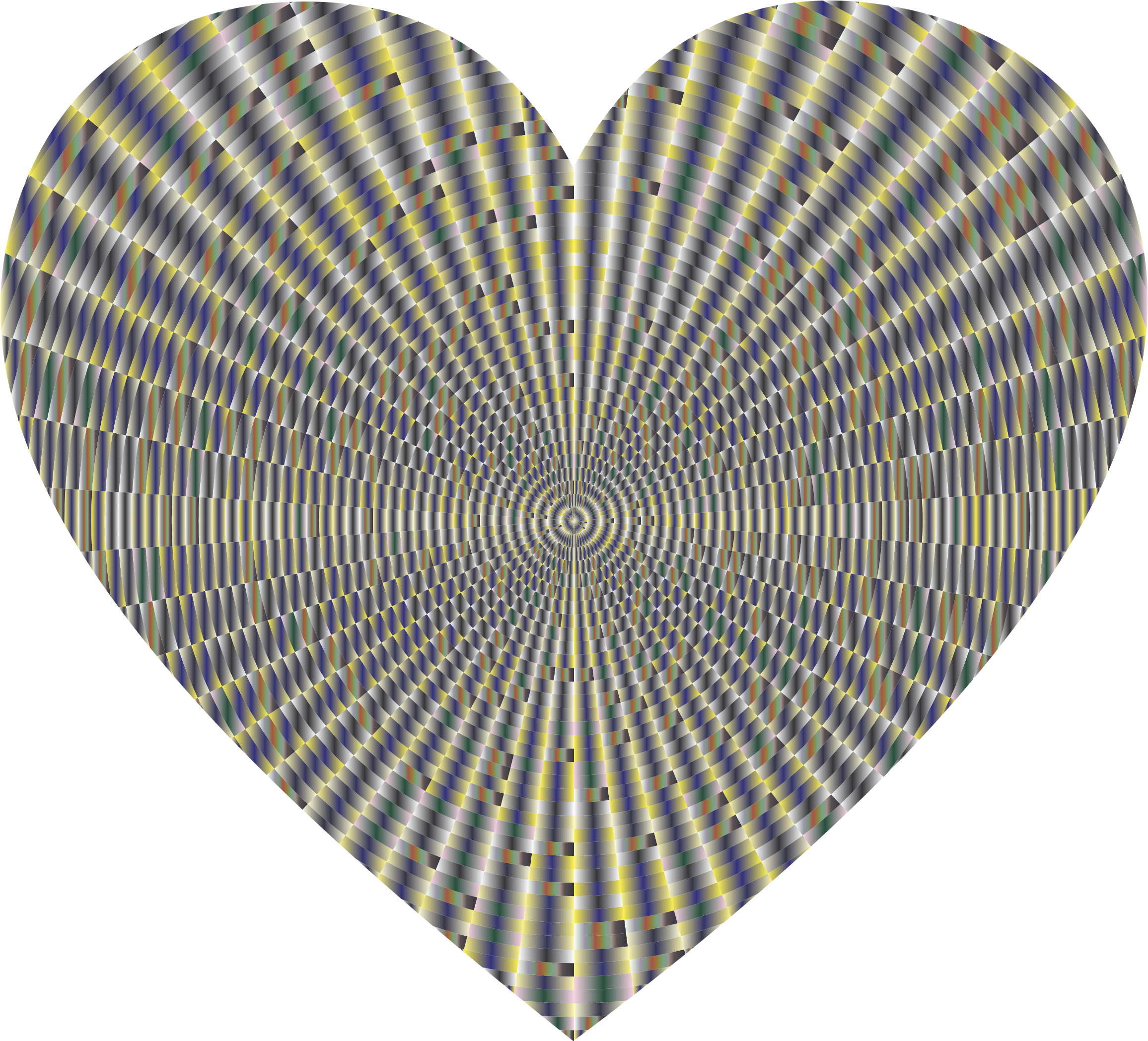 Vortex Heart 9 by GDJ