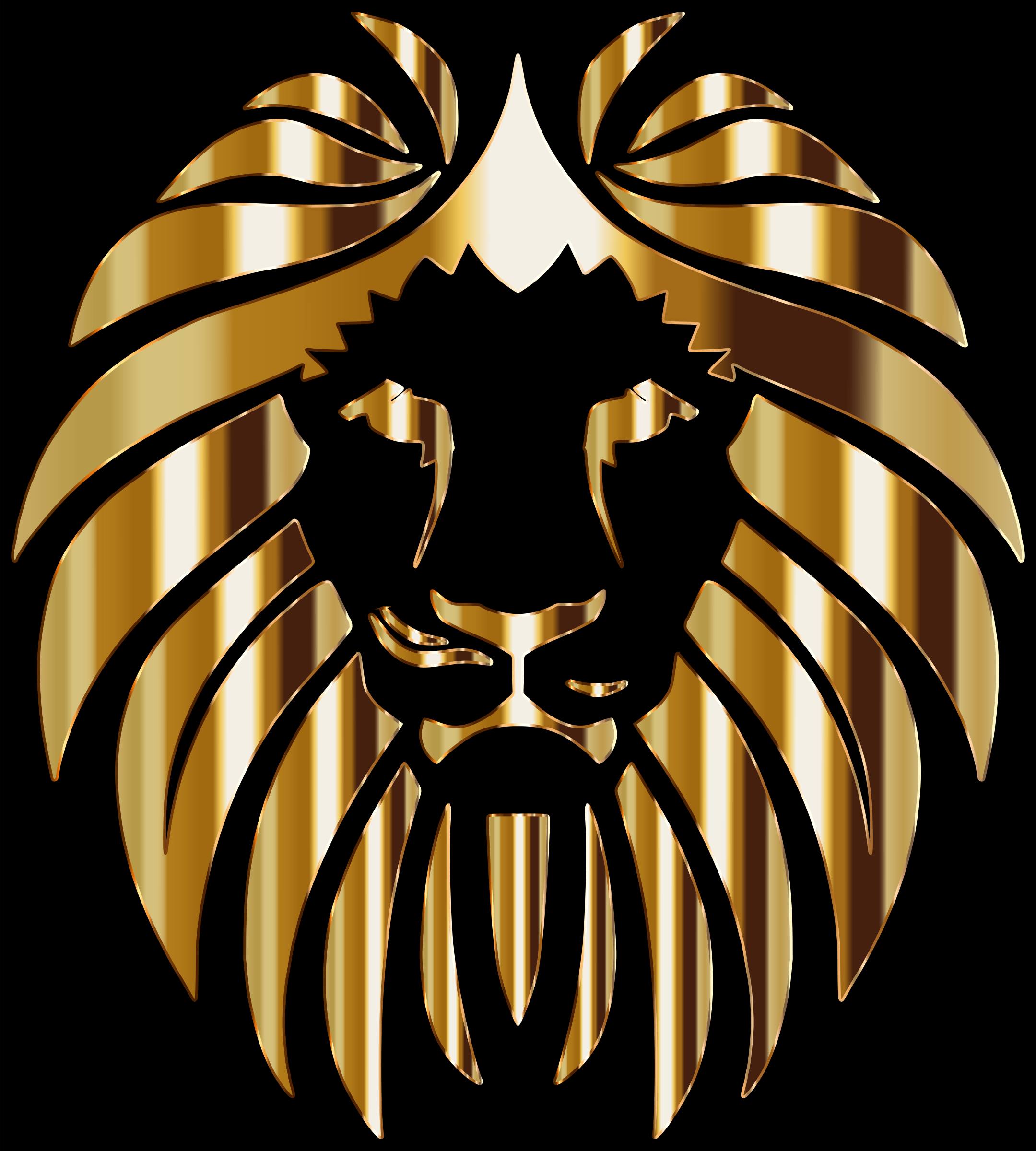 Golden Lion 3 by GDJ