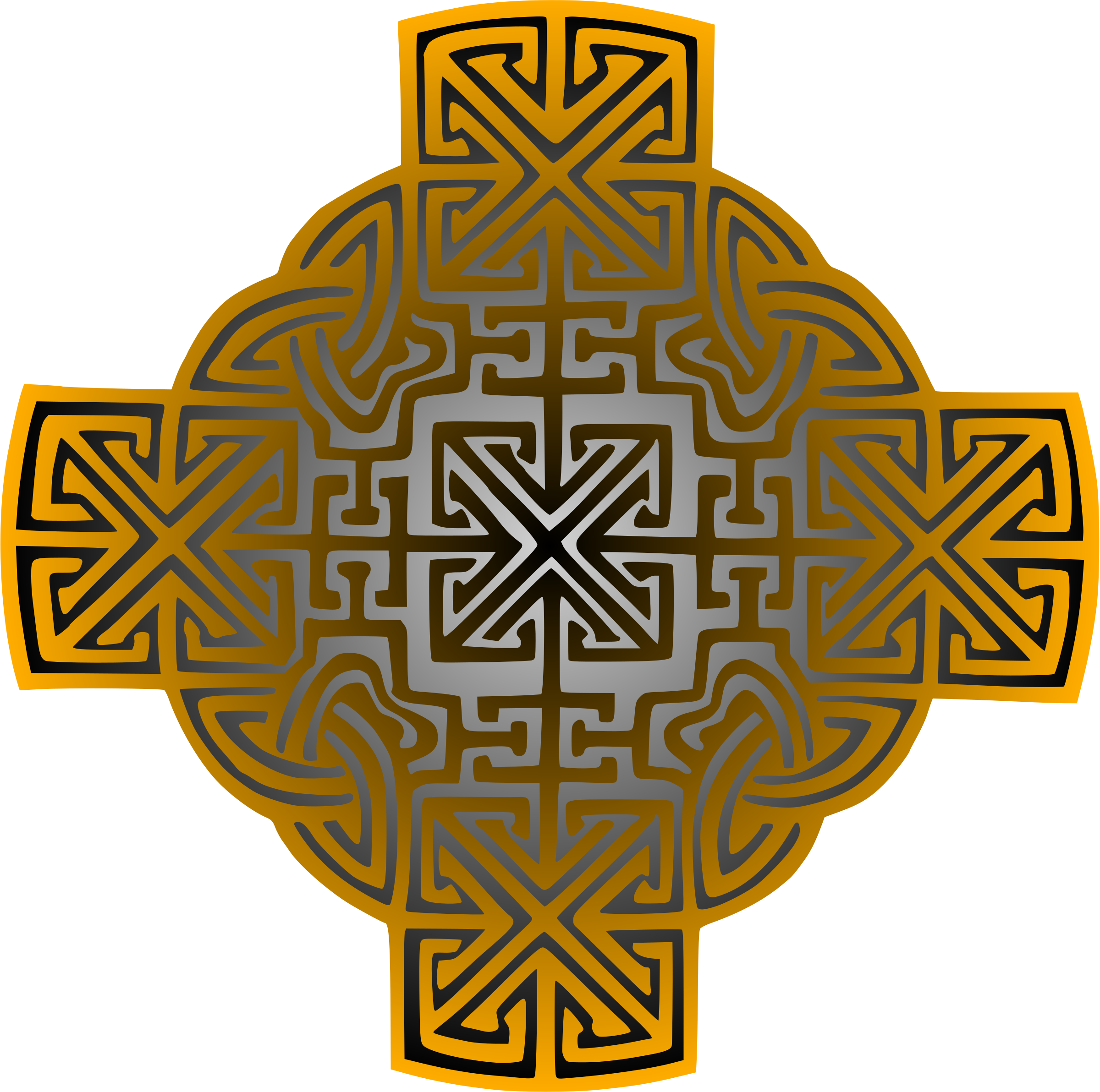 celtic inspired design colour - Celtic Pictures To Colour
