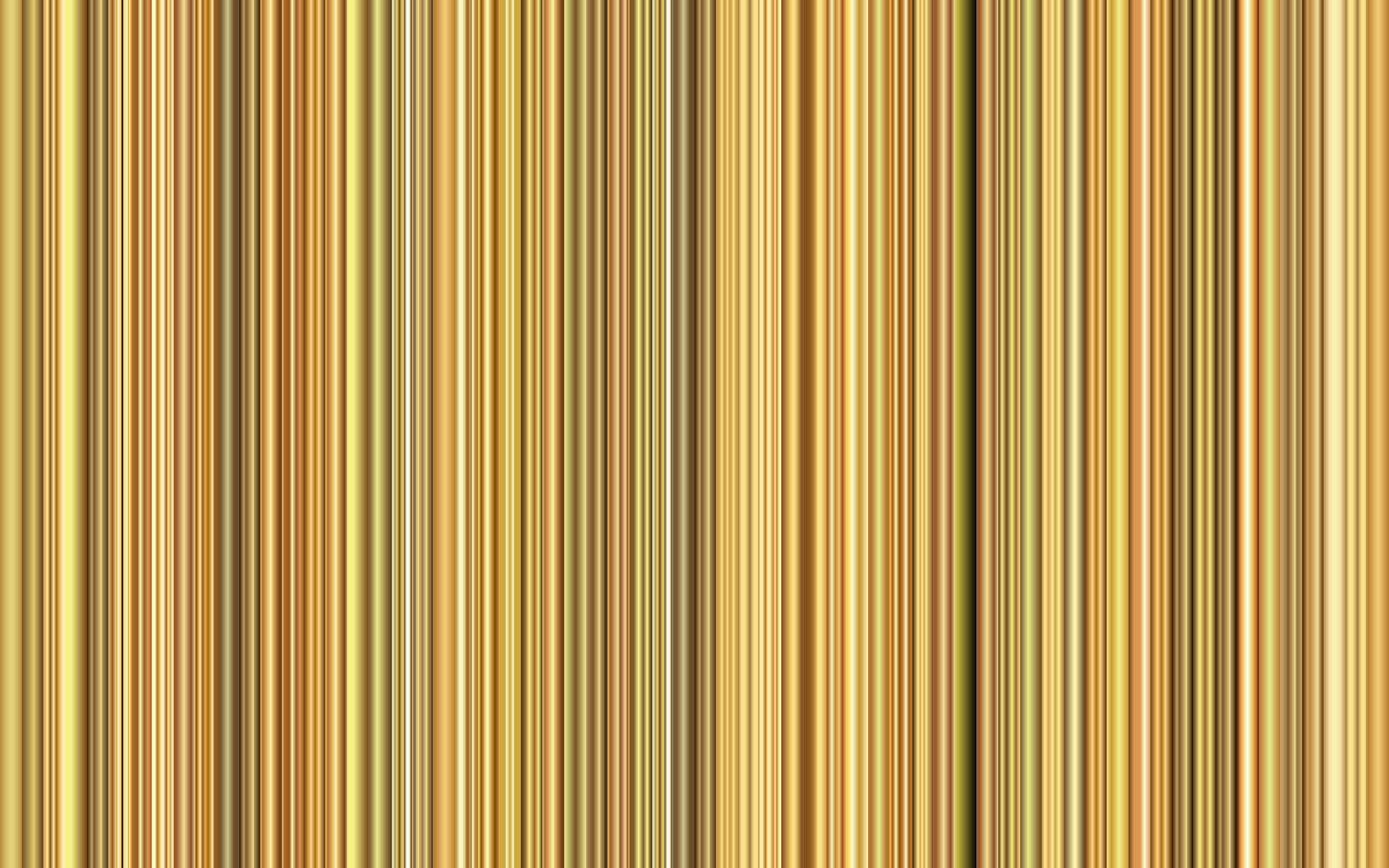 Vibrant Vertical Stripes 14 by GDJ