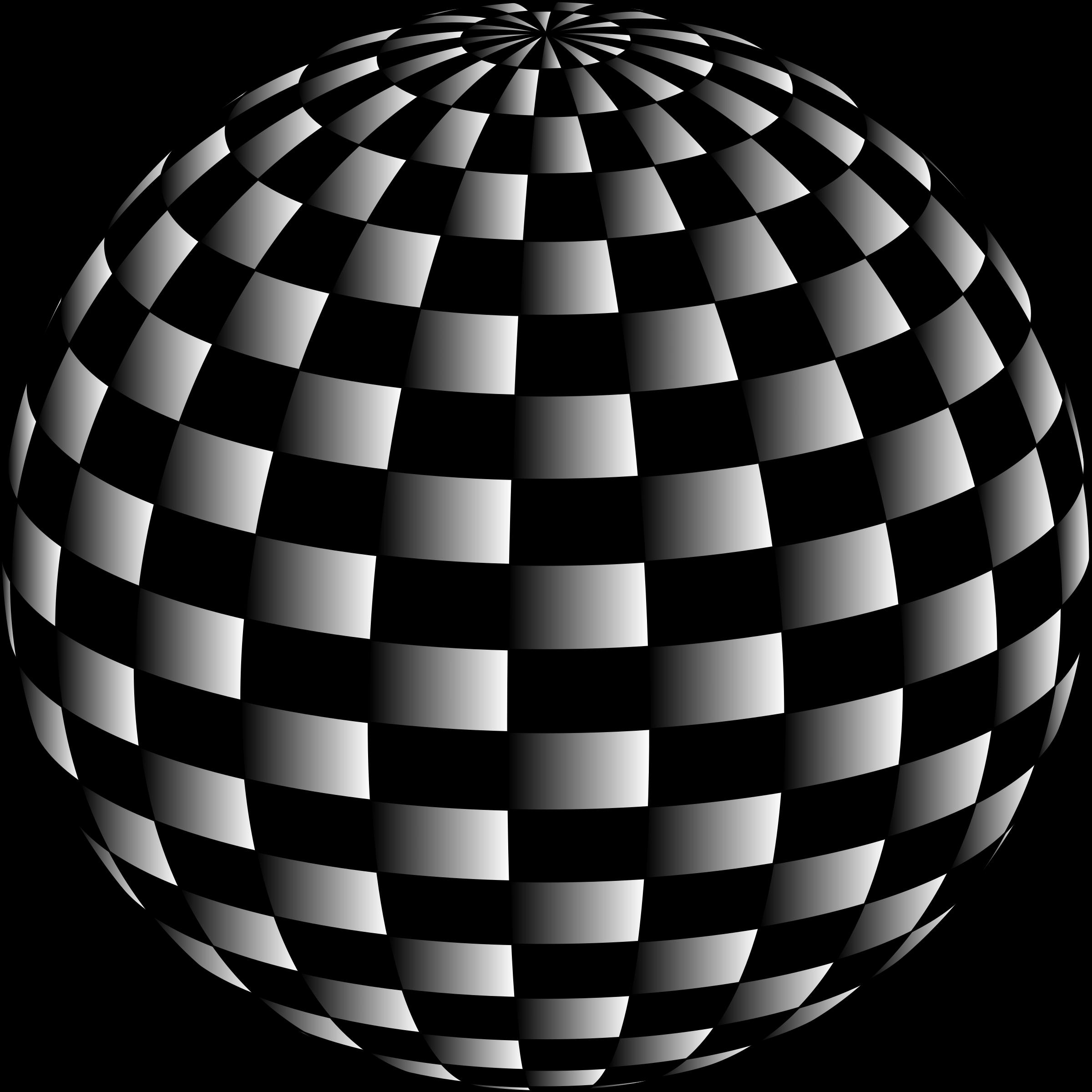 Clipart - Sphere 5
