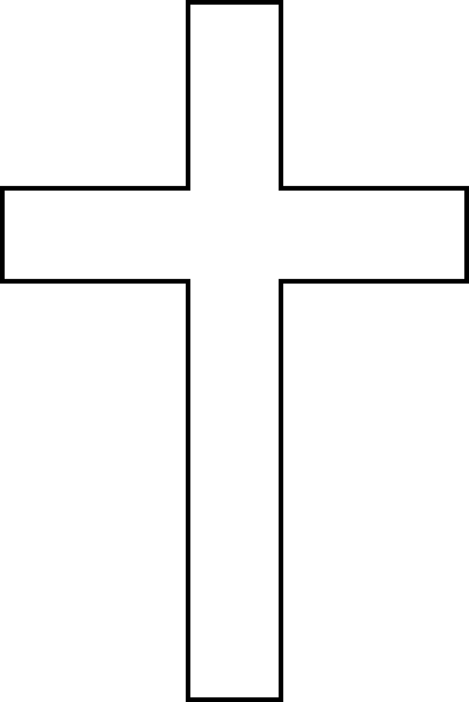 Cross by aaronforjesus