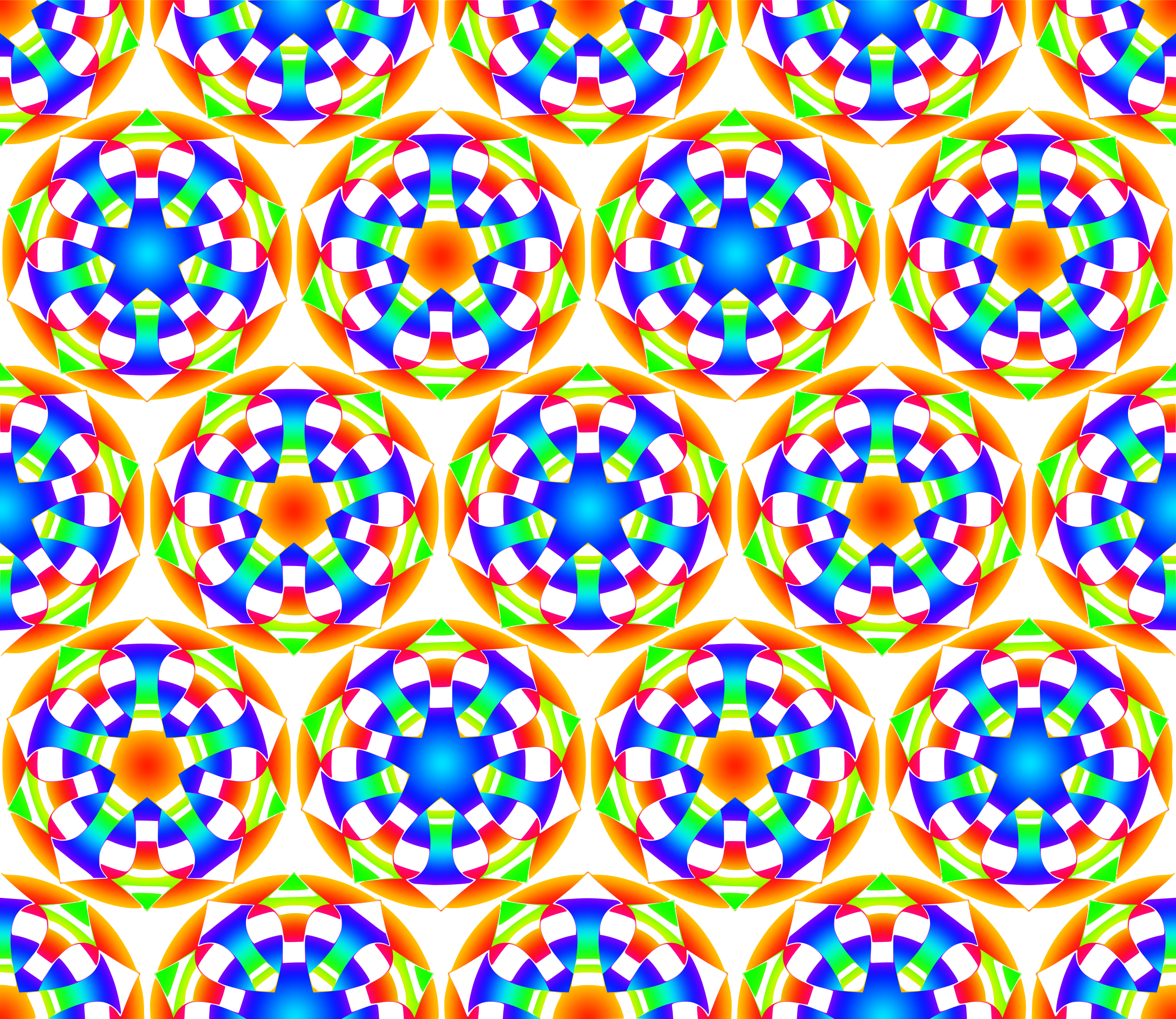 Background pattern 58 (colour 2) by Firkin