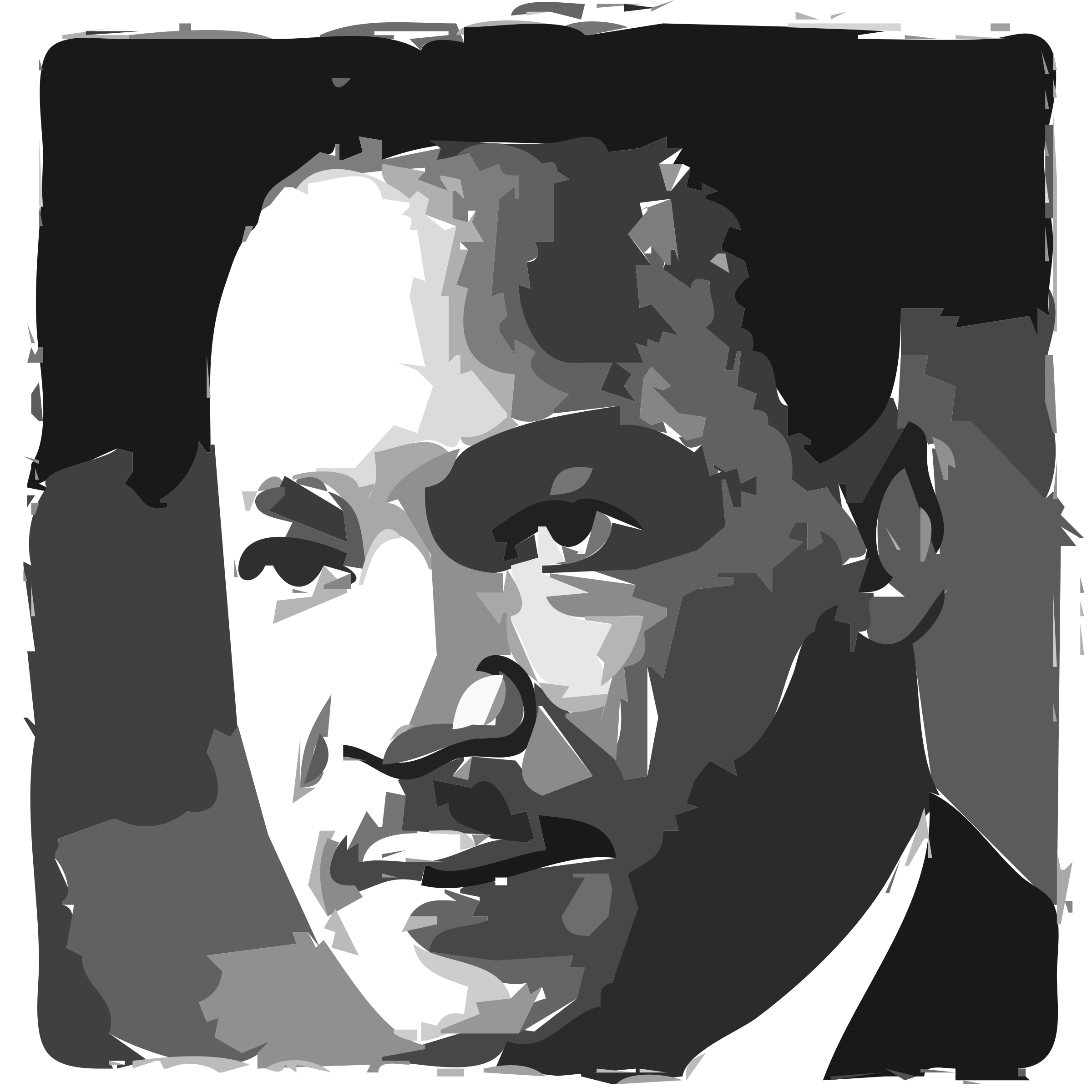 Martin Luther King Jr Day by openclipart