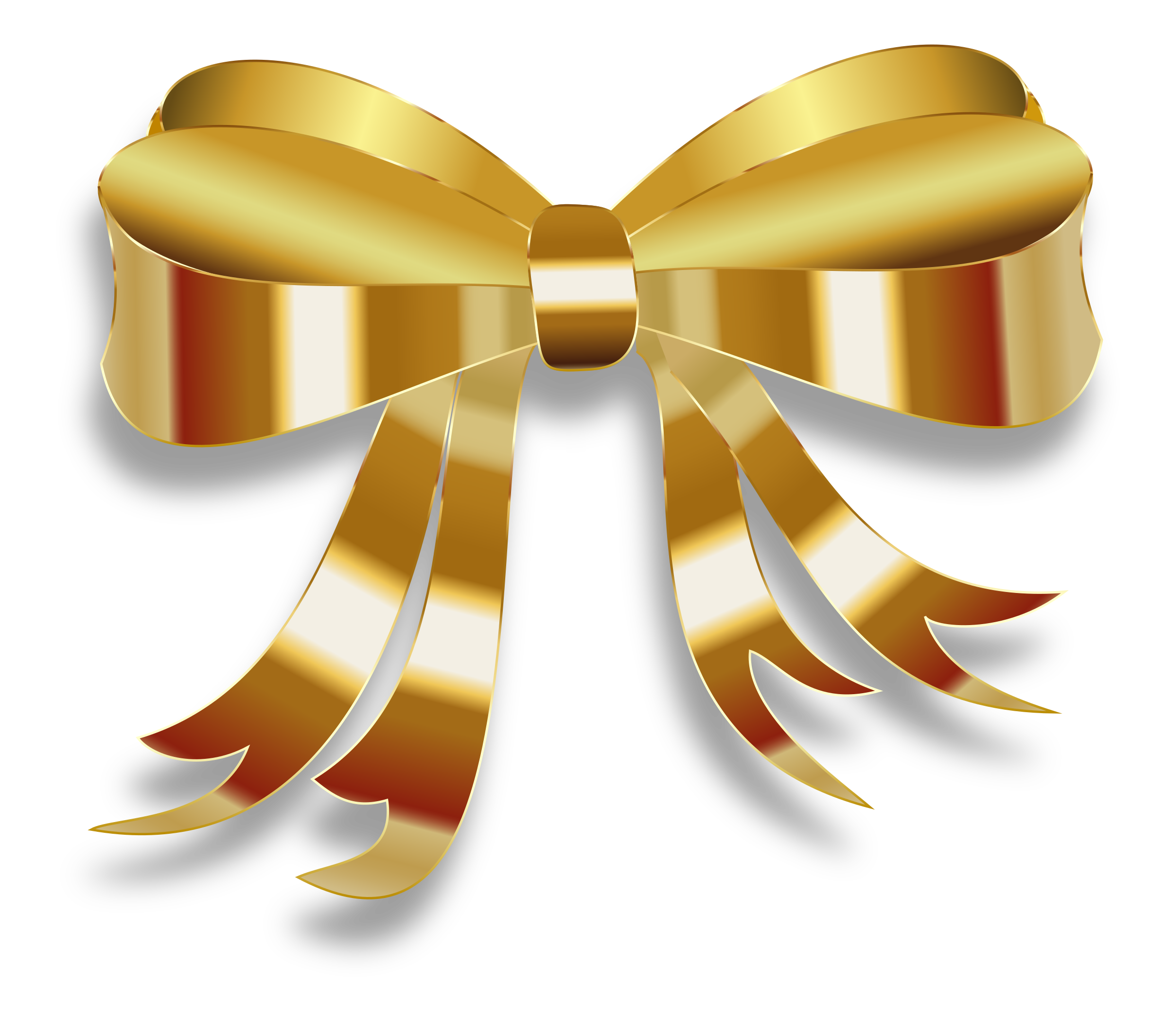 Gold Ribbon Pictures to Pin on Pinterest - ThePinsta