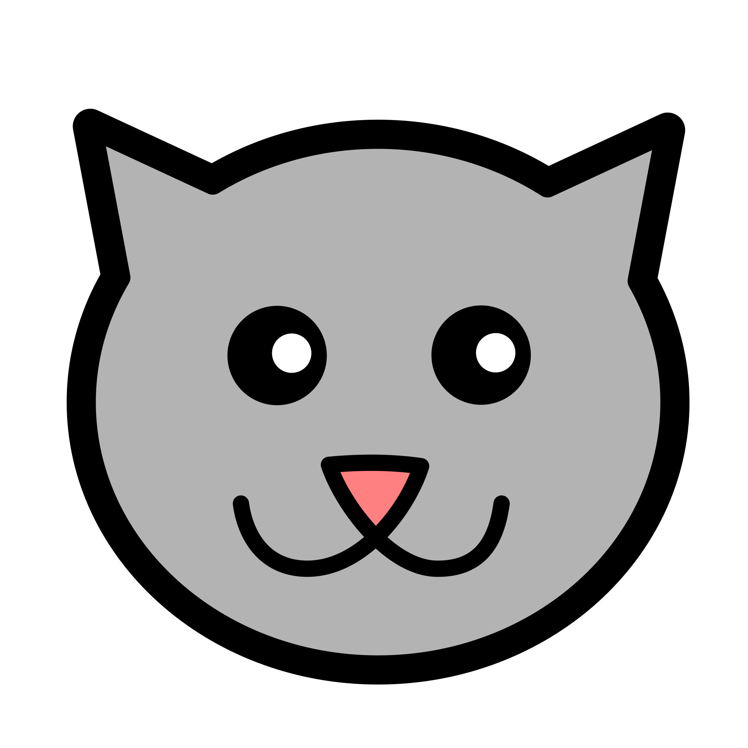 Kitty icon by pitr