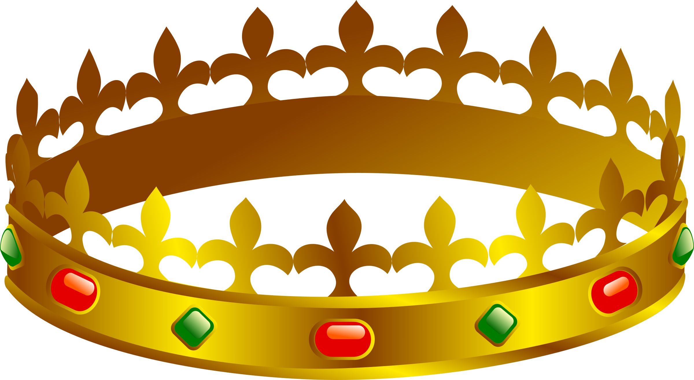 Crown by Anonymous