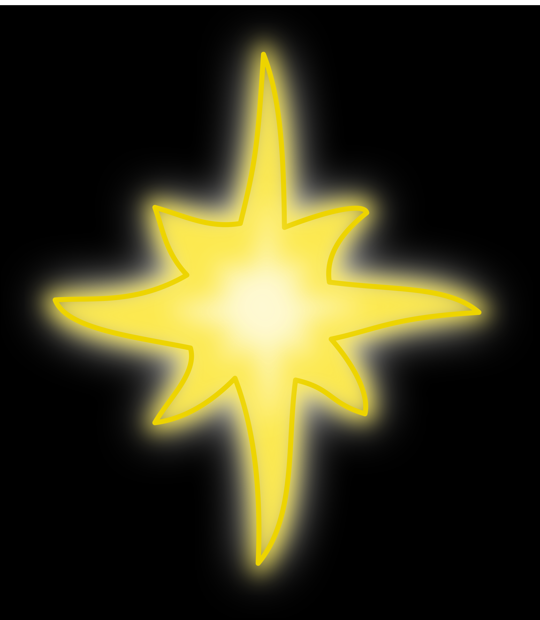 Bright Star by alexg