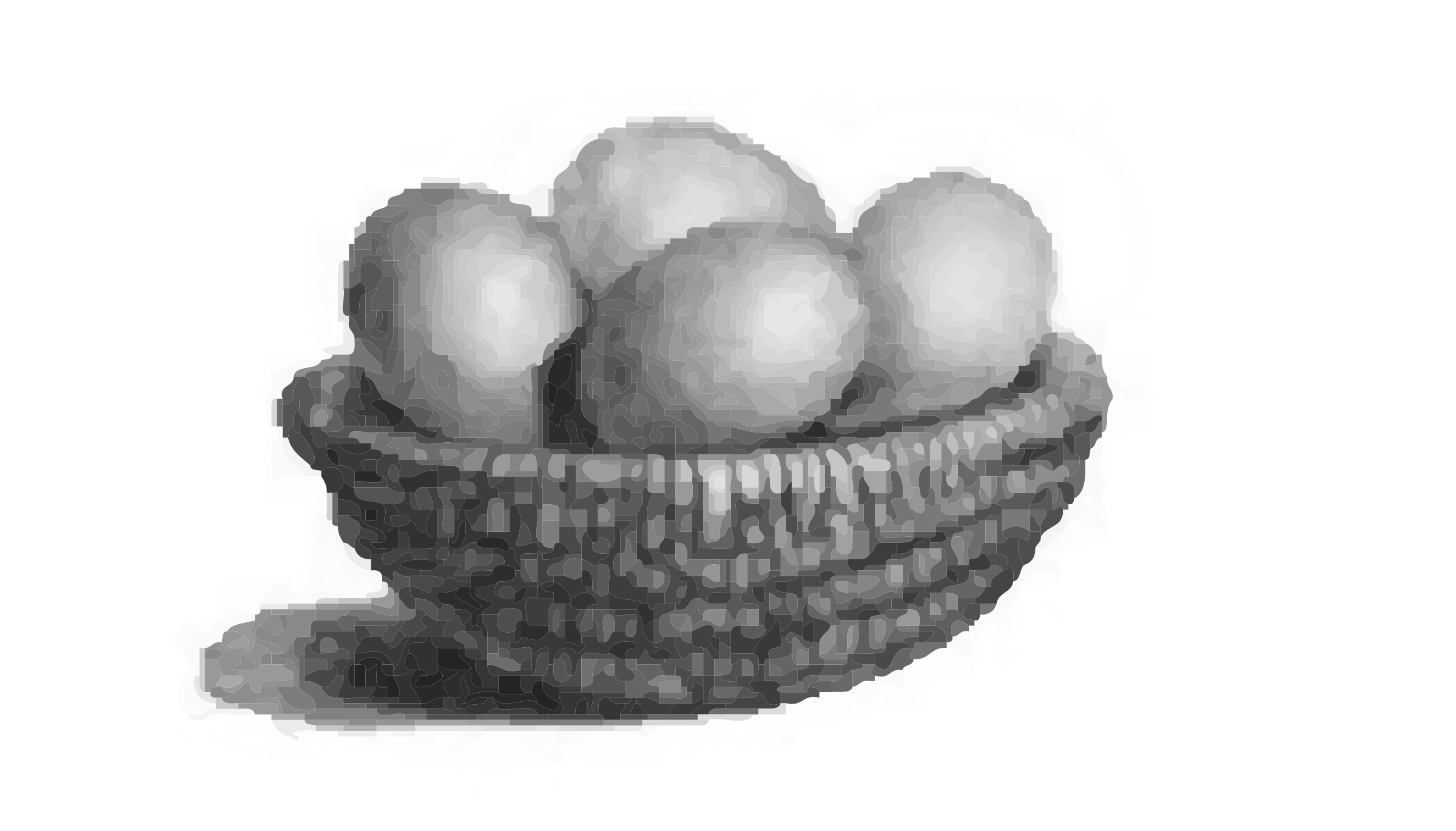 Eggs in a basket by microcosme