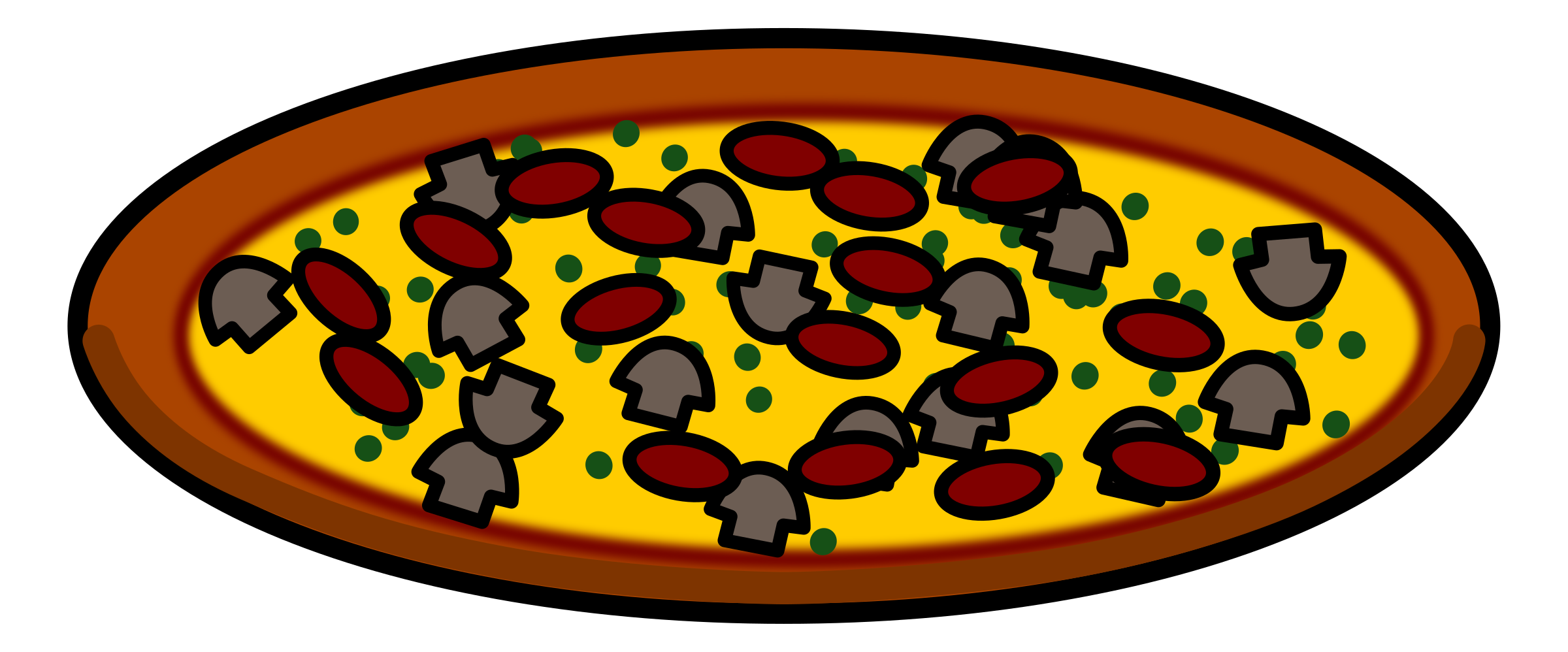 The Rejon Pizza by rejon