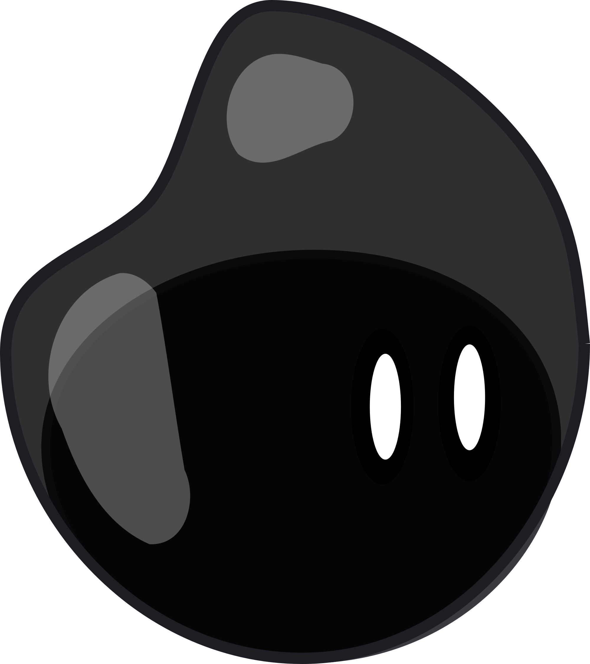 Black Jelly (fixed) by Arvin61r58