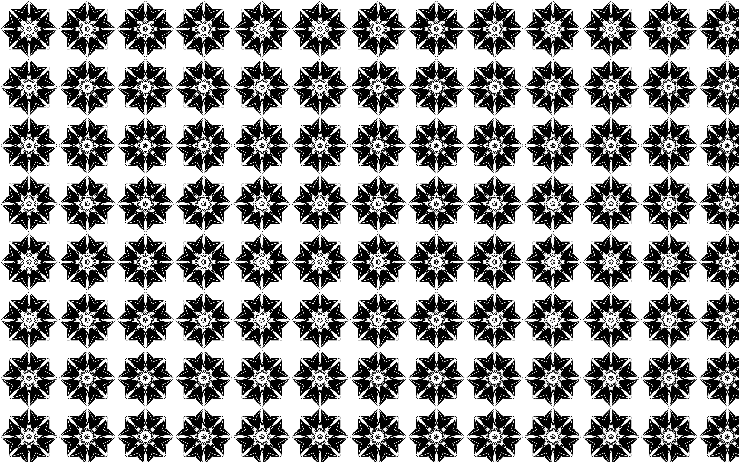 Seamless Light And Dark Pattern by GDJ
