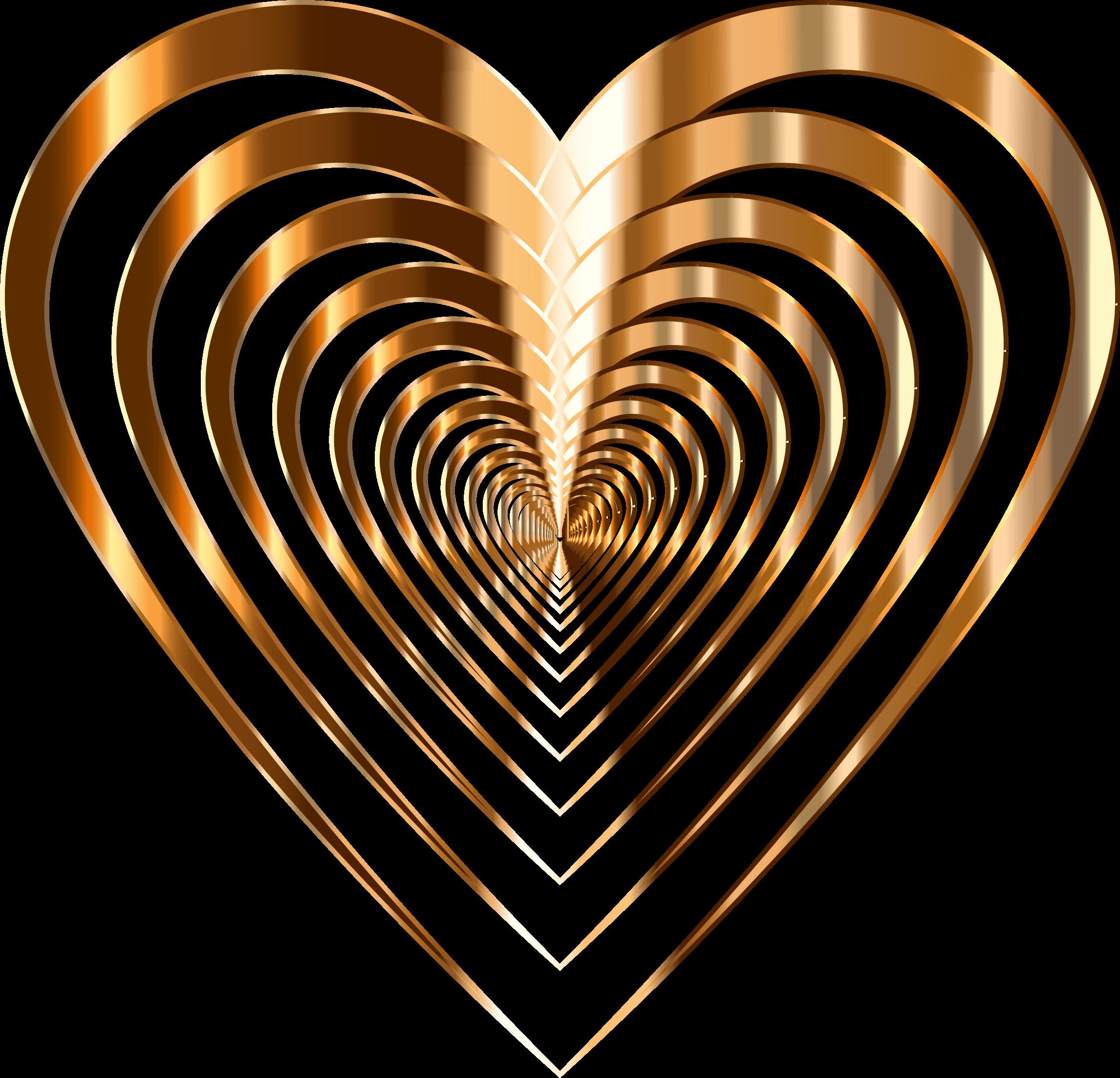 Clipart Of A Big Heart