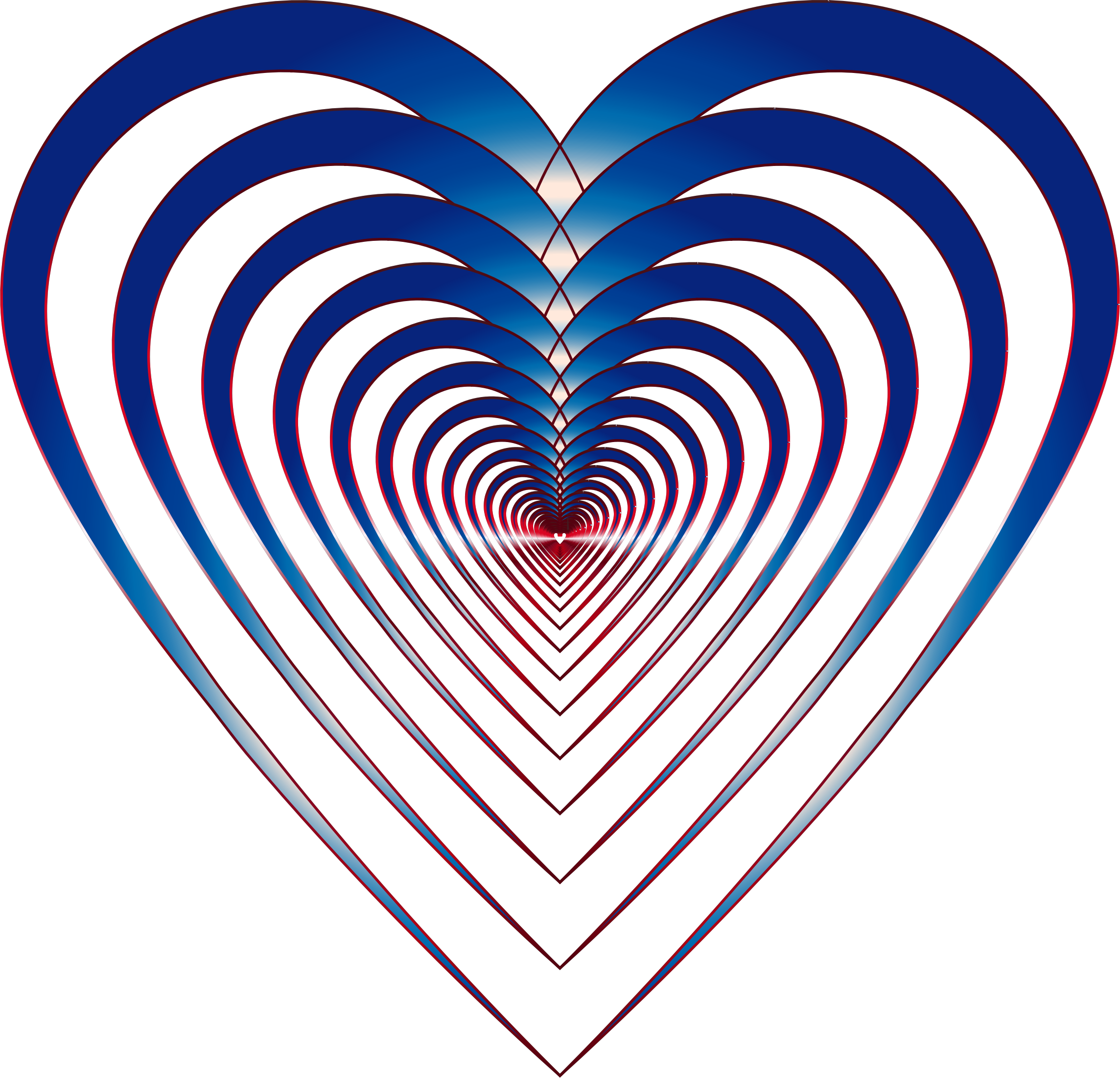 clipart - chromatic Love 7 No Background