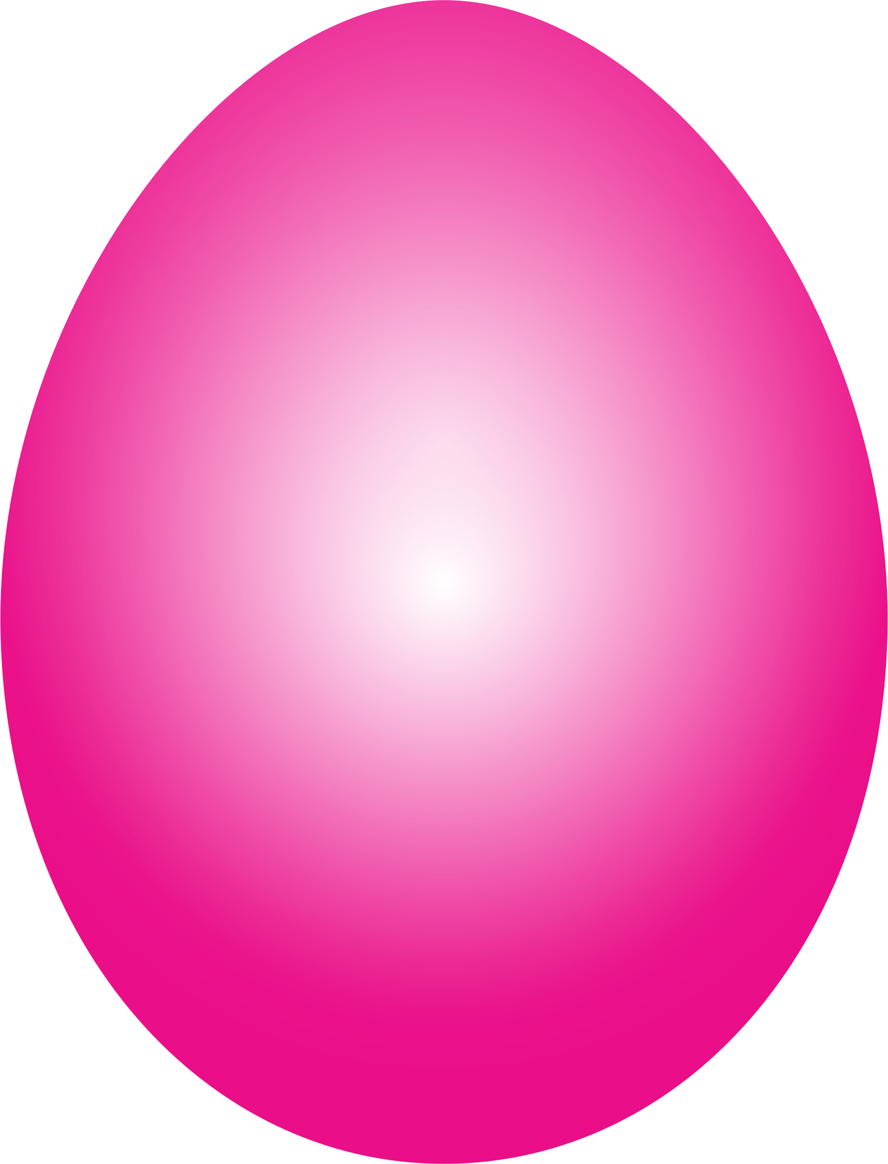 Magenta Easter Egg by GDJ