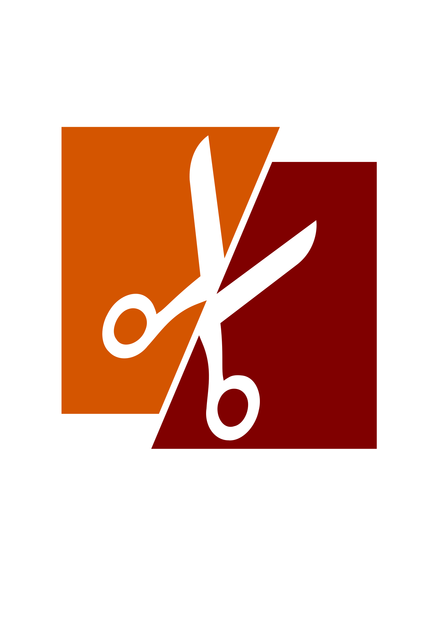 Split scissors by ejmillan