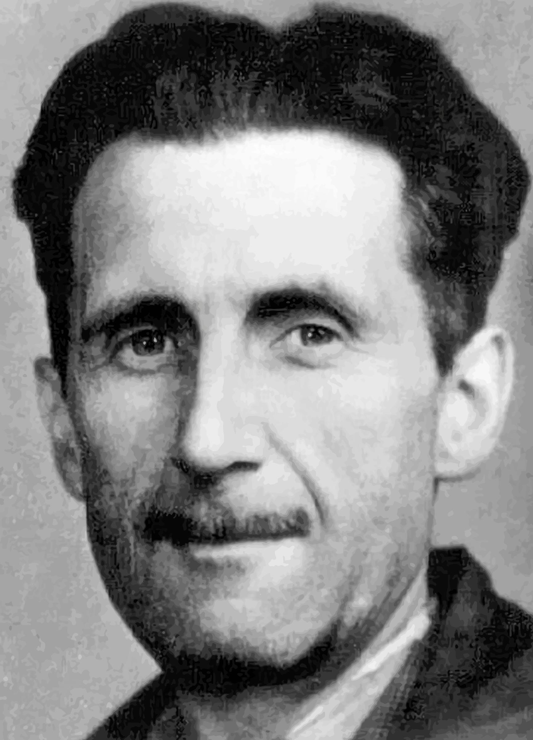 George Orwell AKA <b>Eric Blair</b> - George-Orwell-AKA-Eric-Blair