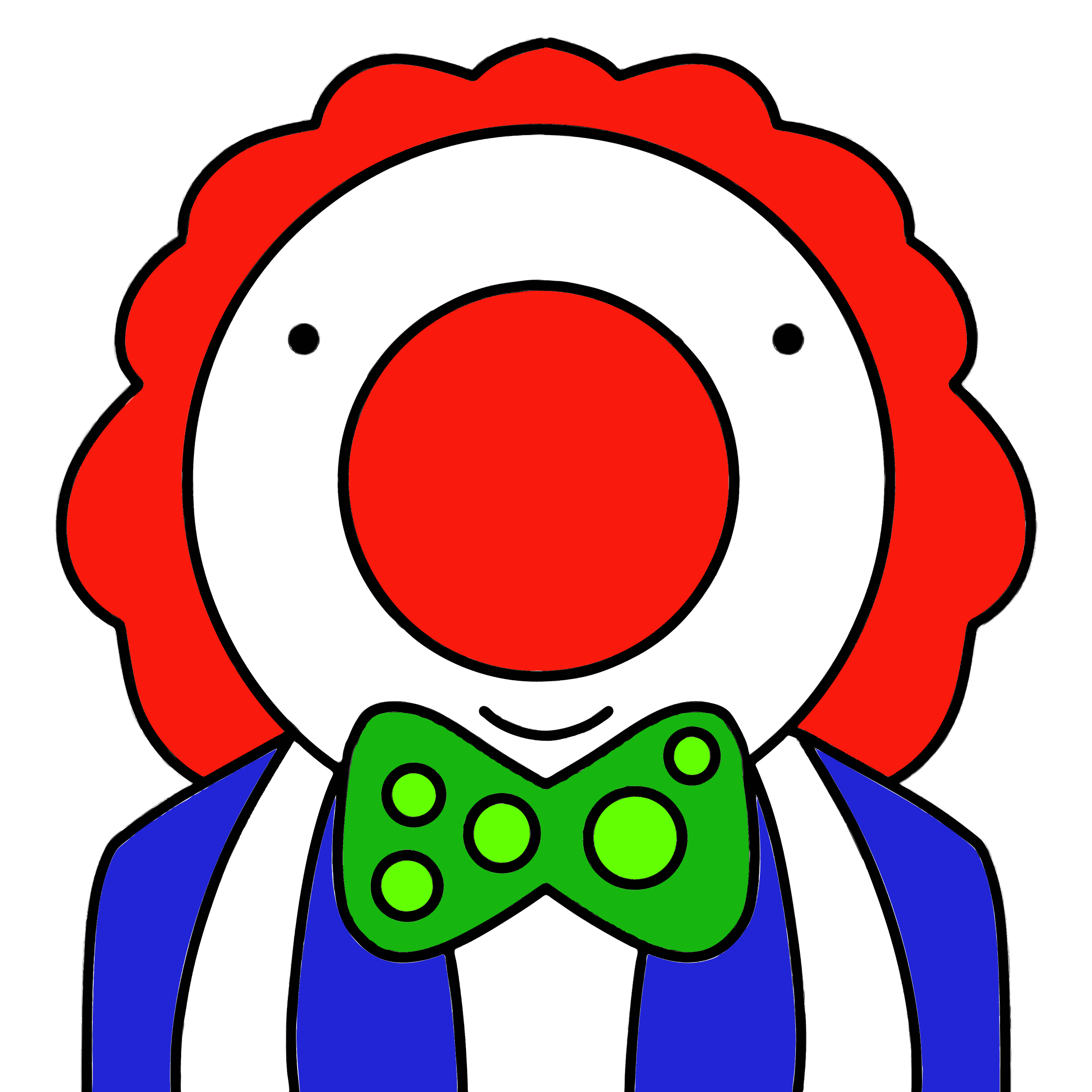 clown by cnestory