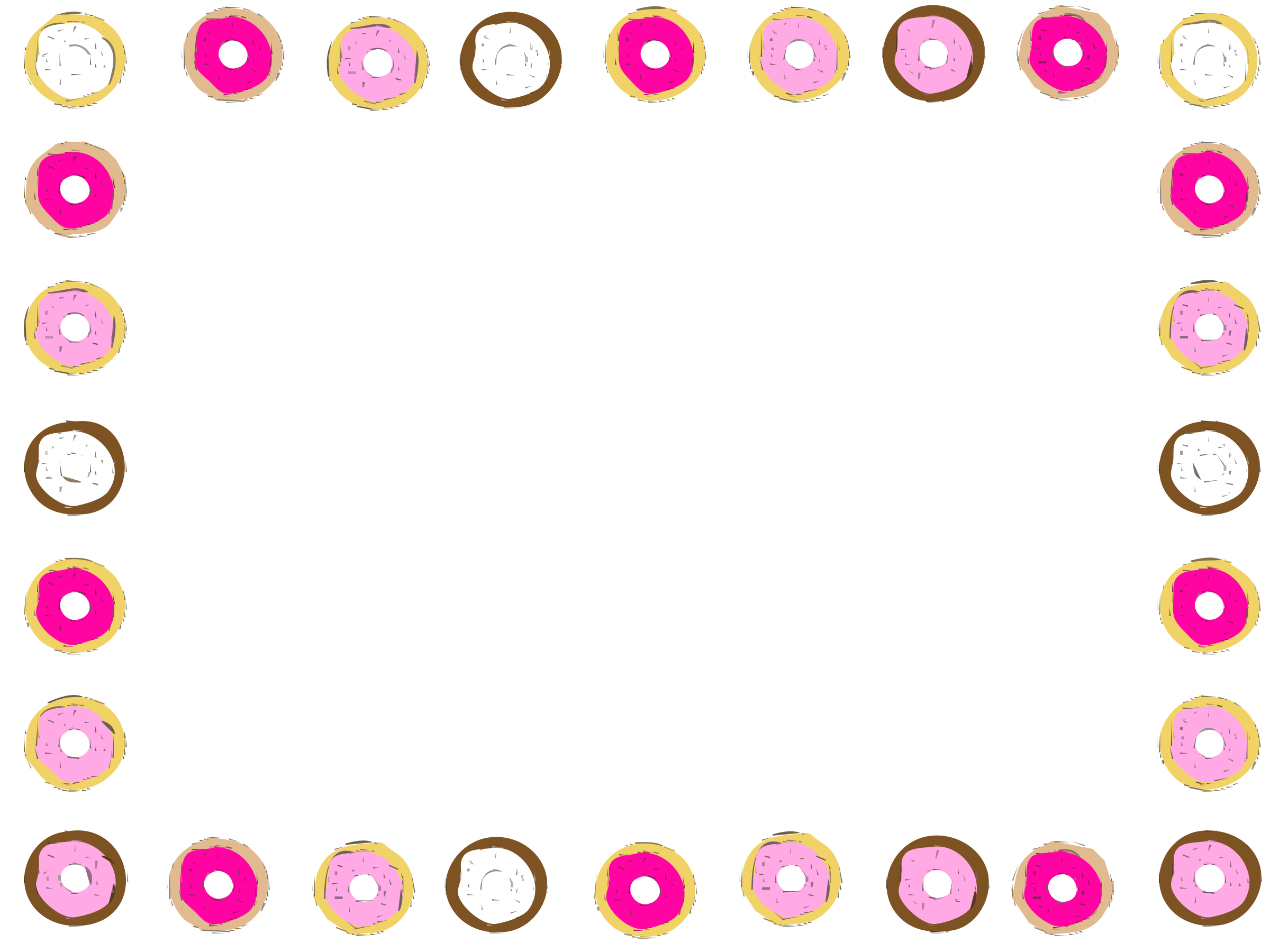 do you like doughnuts? by cnestory