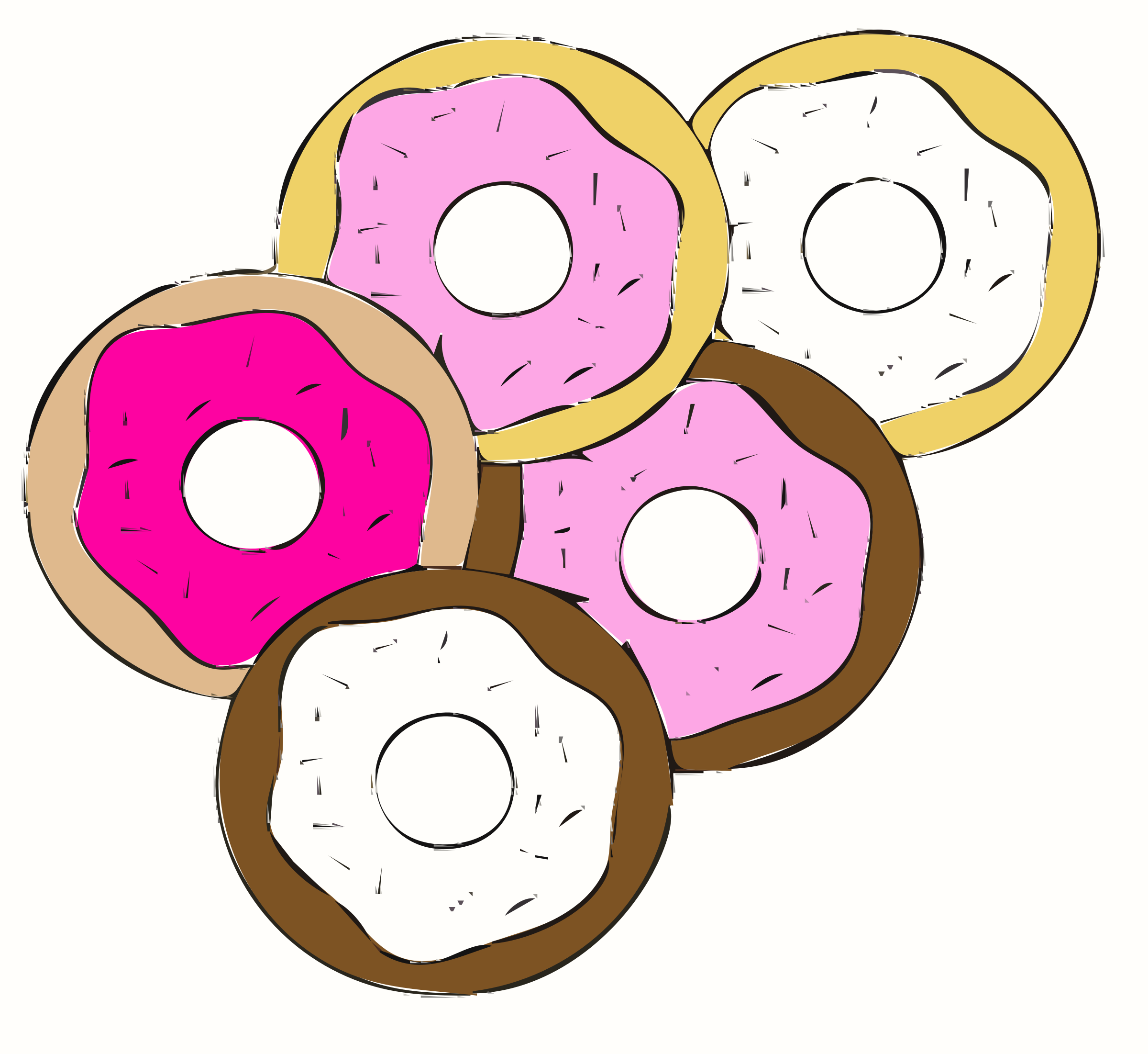 do you like doughnuts? 2 by cnestory