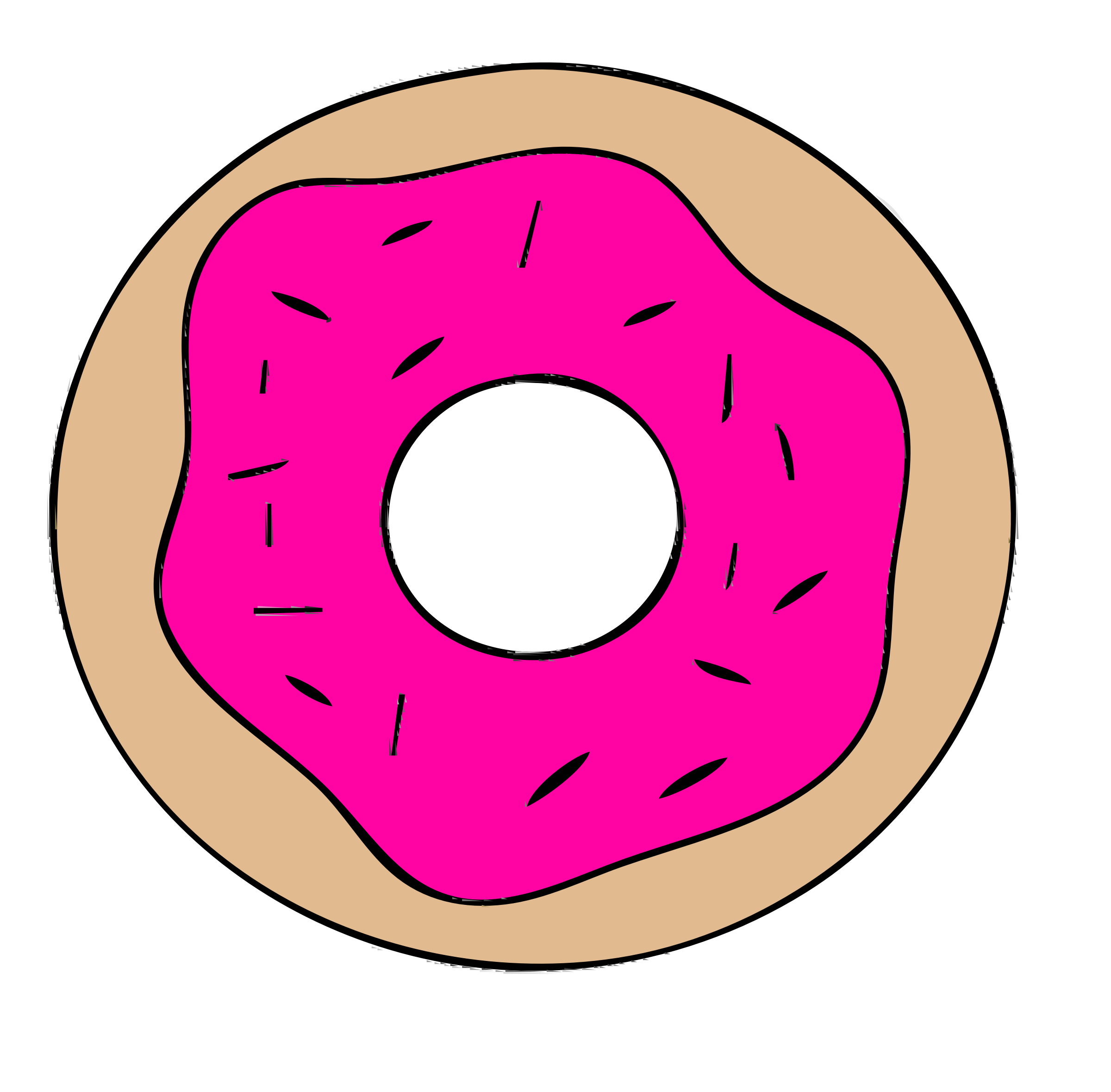 do you like doughnuts? 7 by cnestory