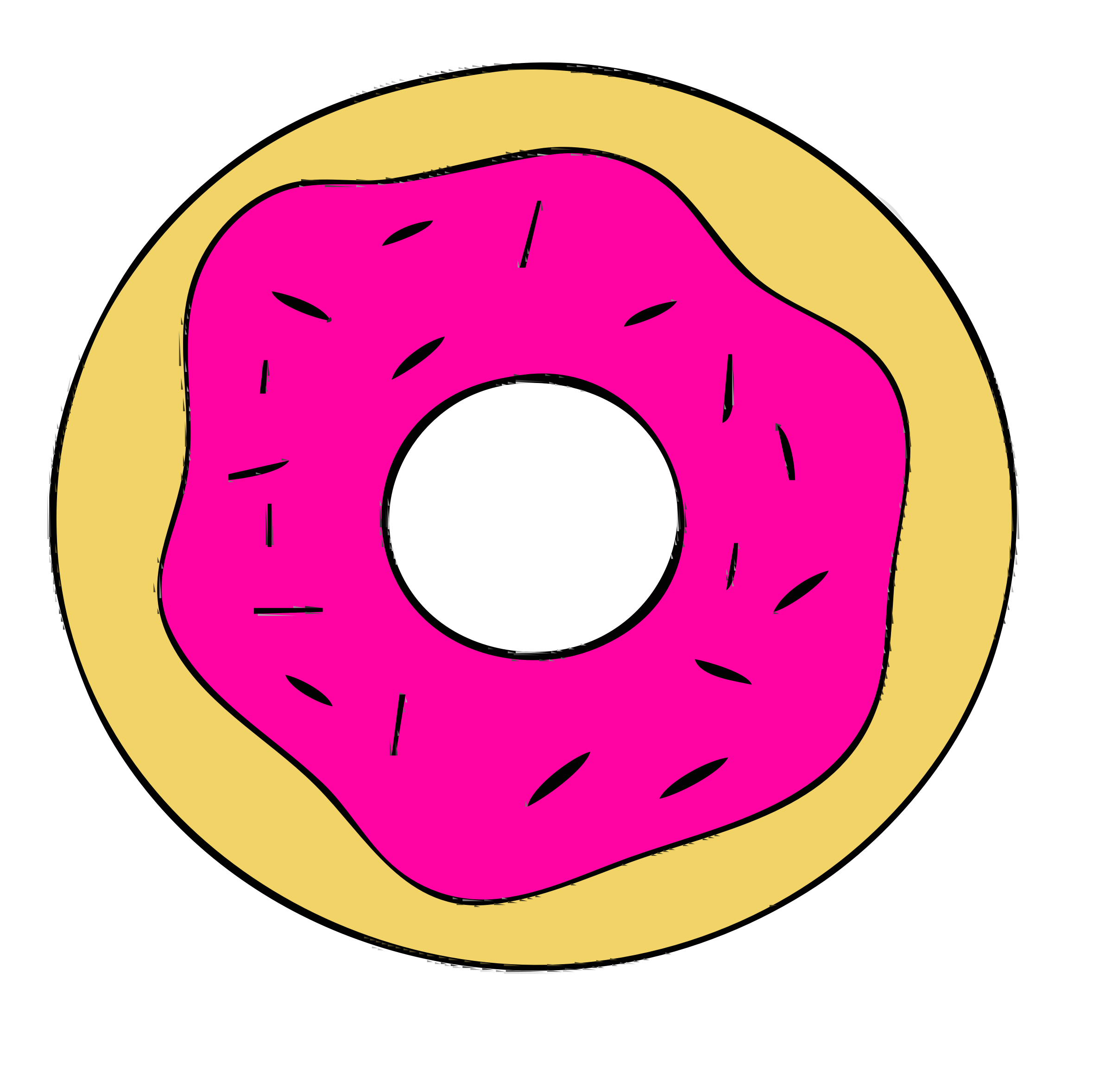 do you like doughnuts? 10 by cnestory