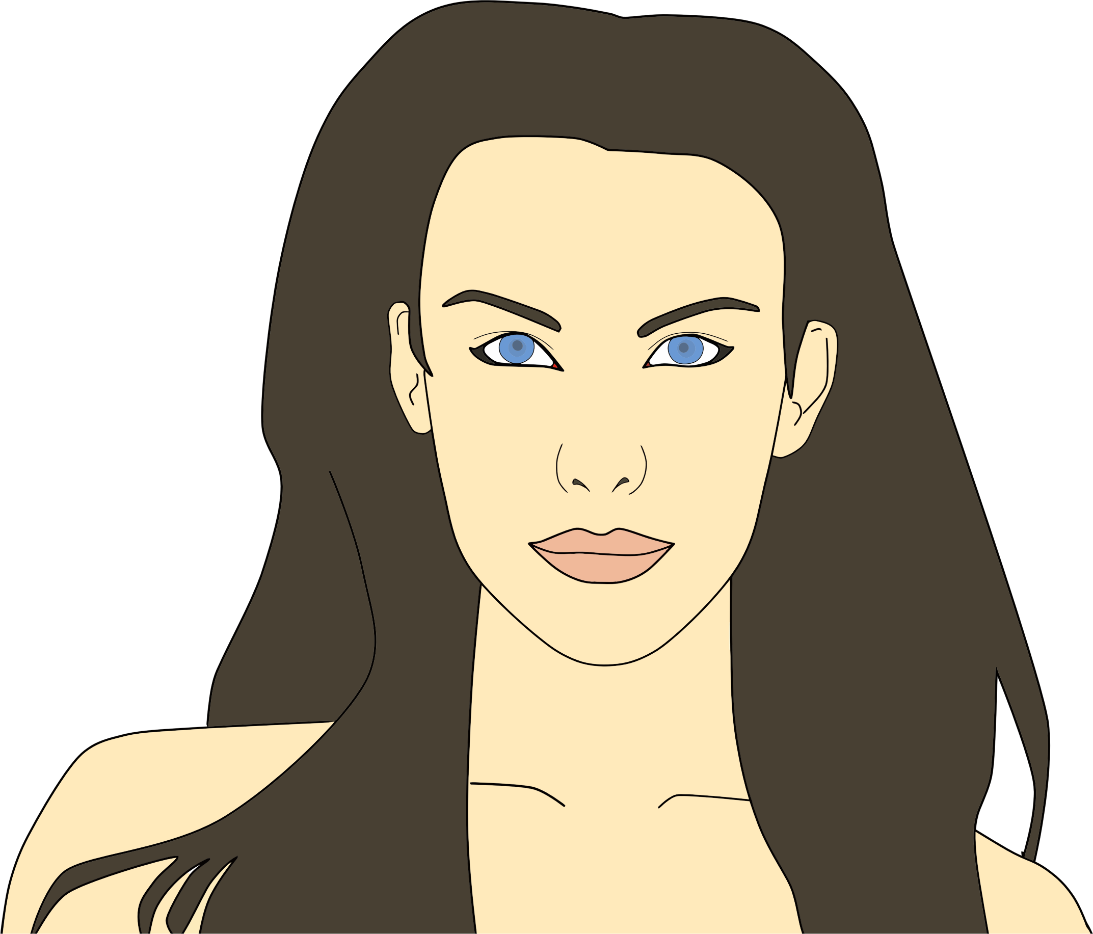 Liv Tyler Portrait by GDJ