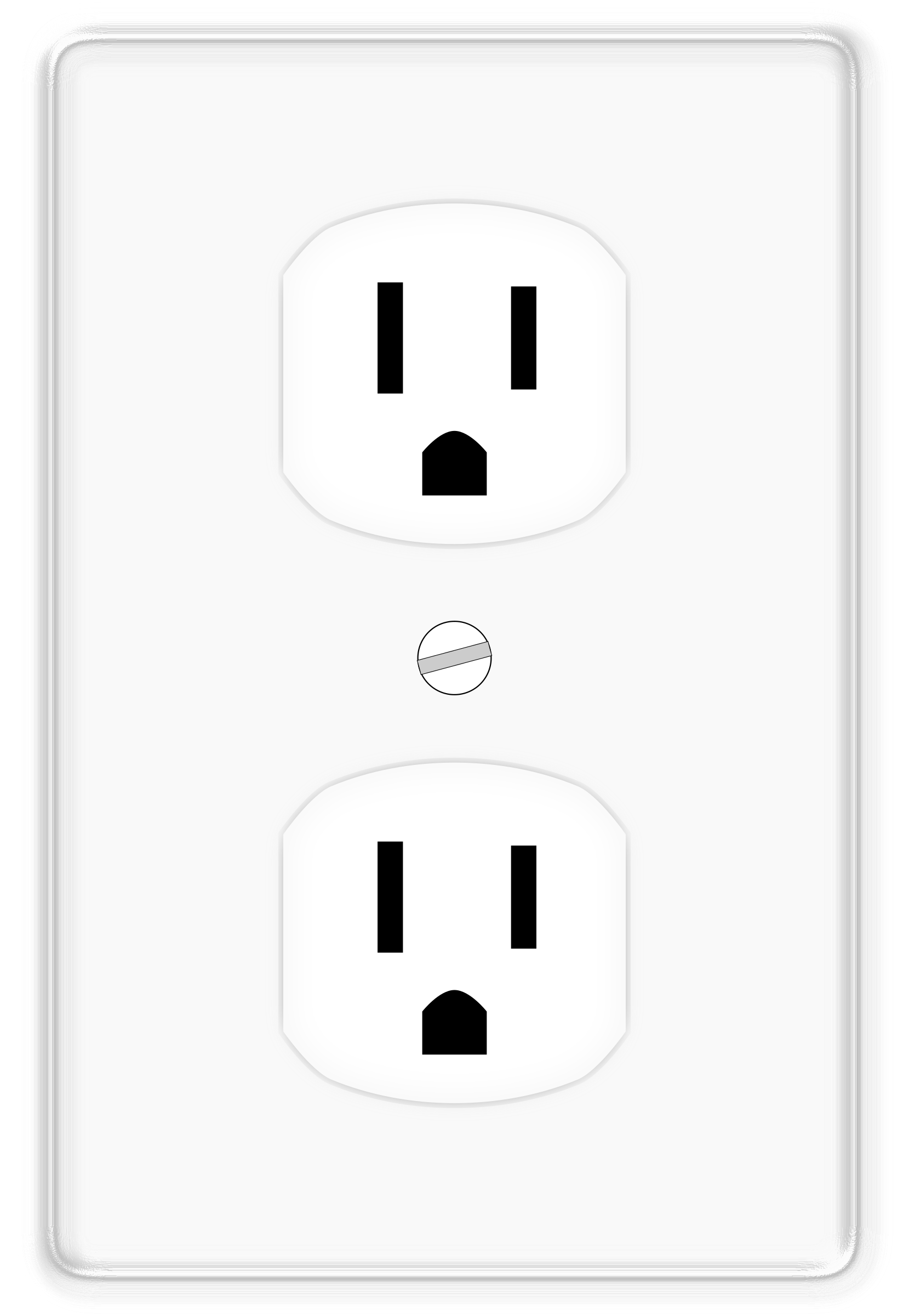 Duplex Socket (Fixed) by algotruneman
