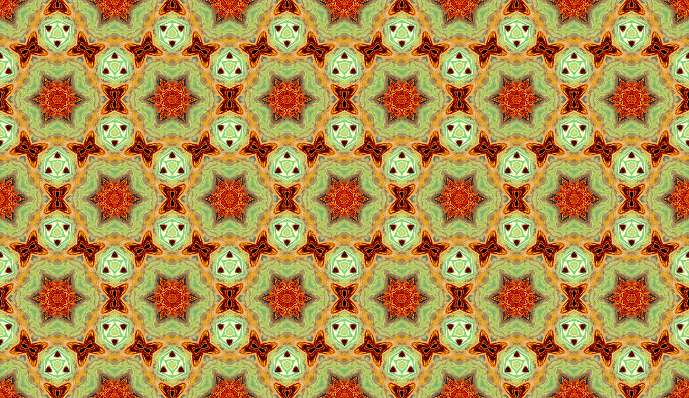 Background pattern 71 by Firkin